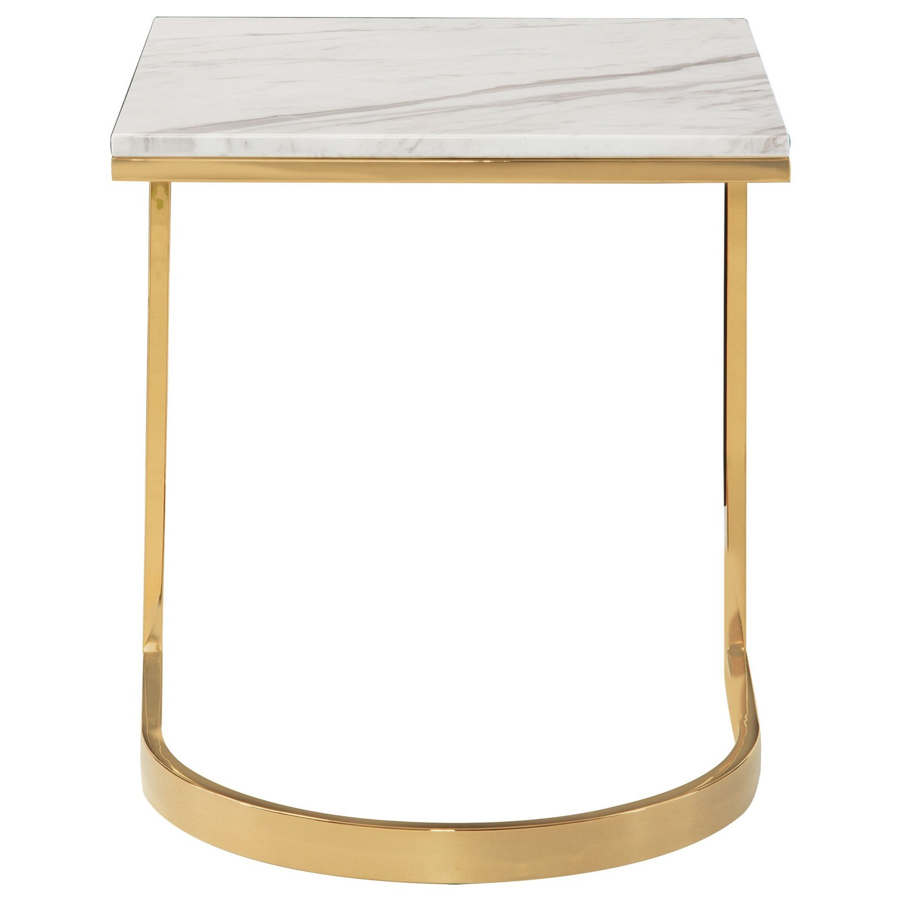 Blanchard End Table by Bernhardt at Stuckey Furniture