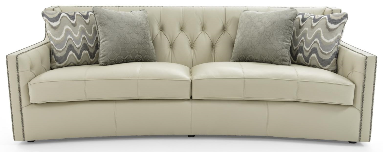 """Candace 89"""" Sofa by Bernhardt at Baer's Furniture"""