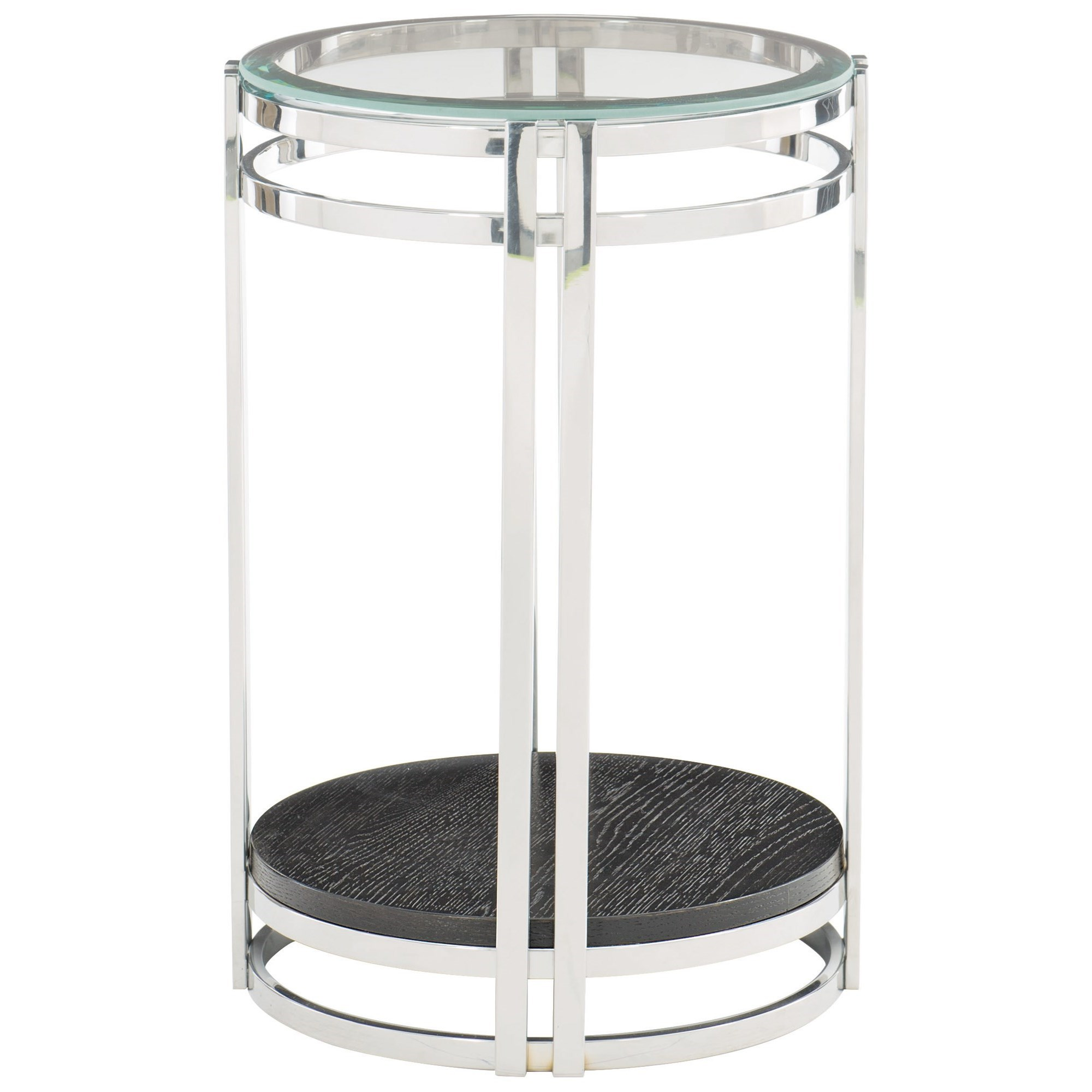 Caden Round Accent Table at Williams & Kay