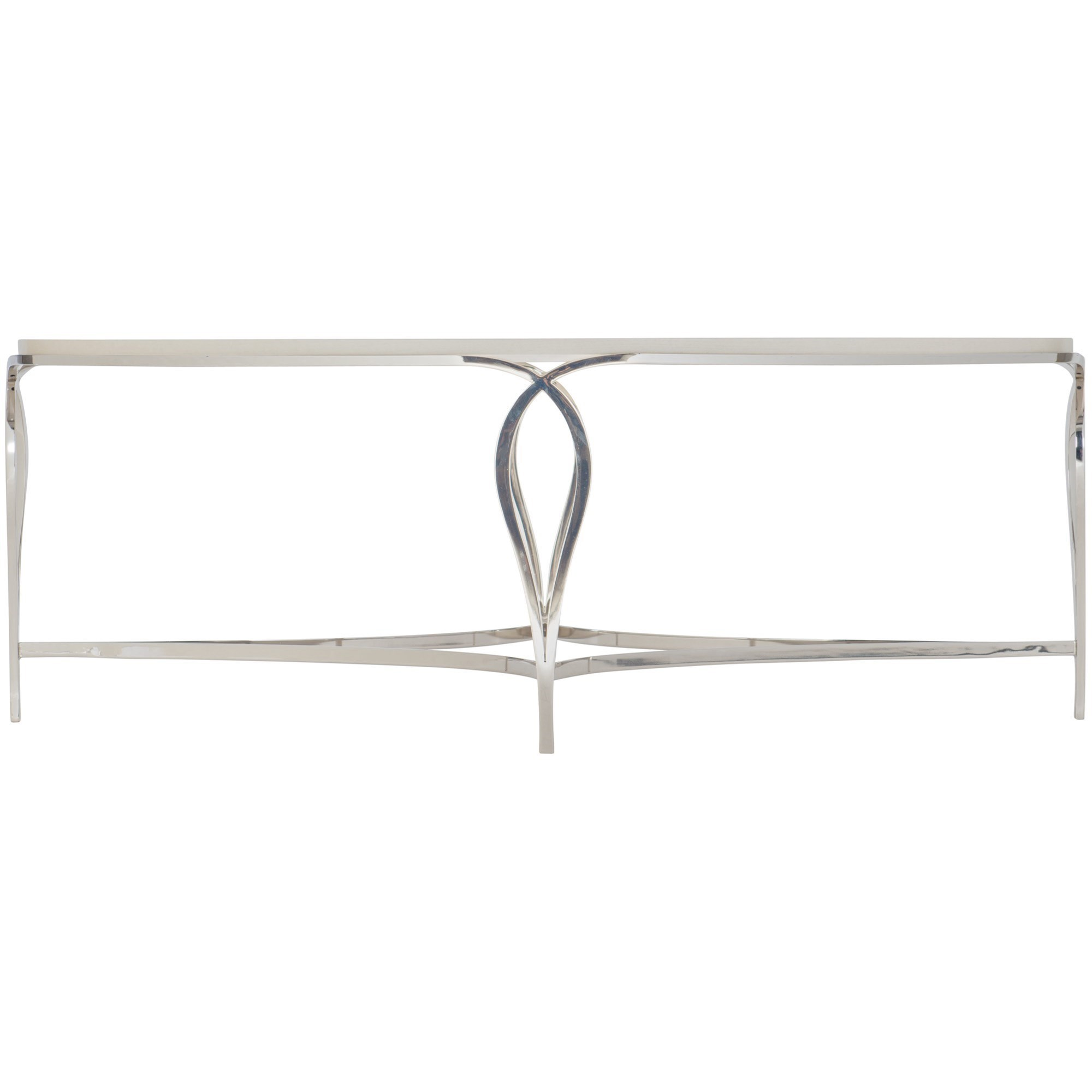 Calista Cocktail Table by Bernhardt at Baer's Furniture
