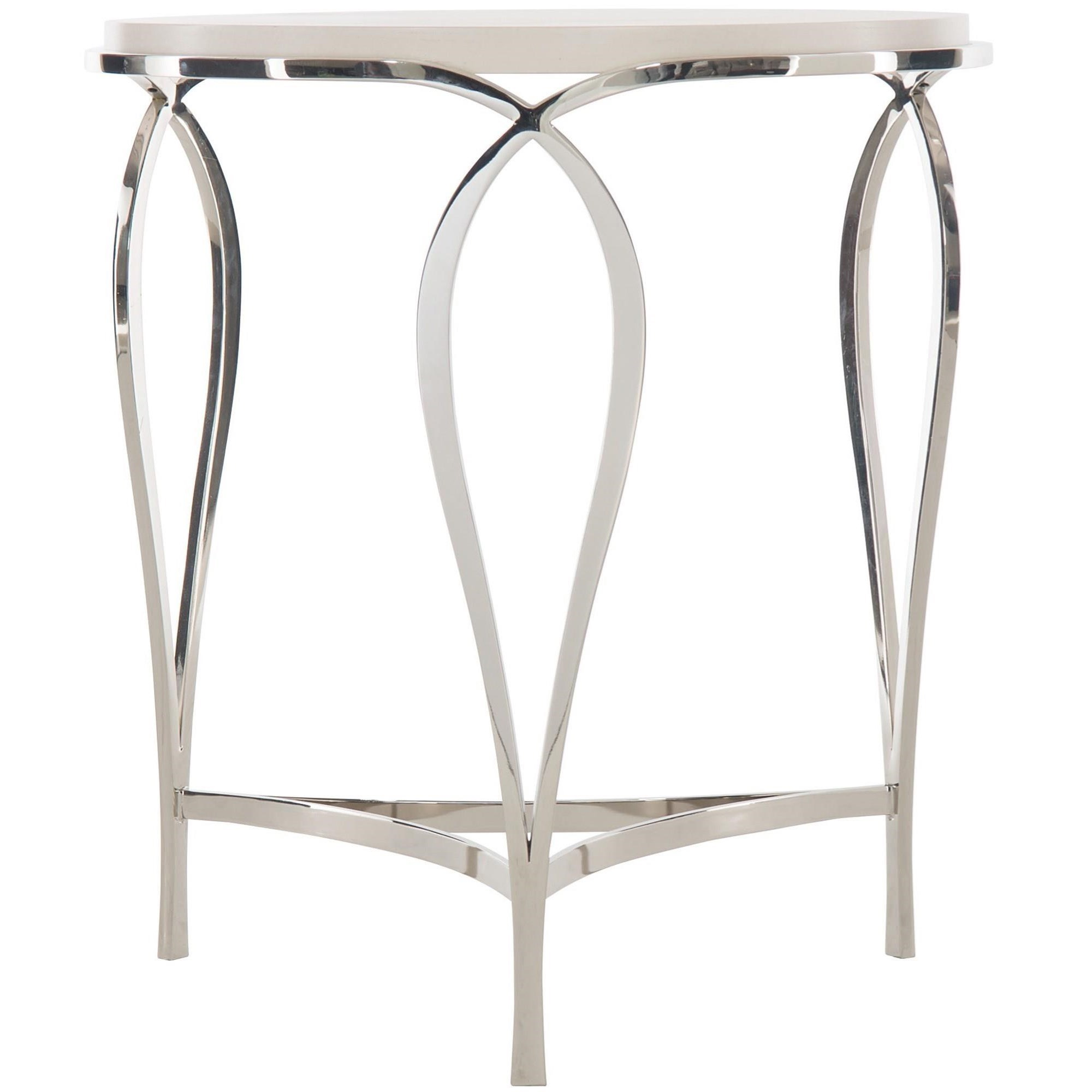 Calista Accent Table by Bernhardt at Baer's Furniture