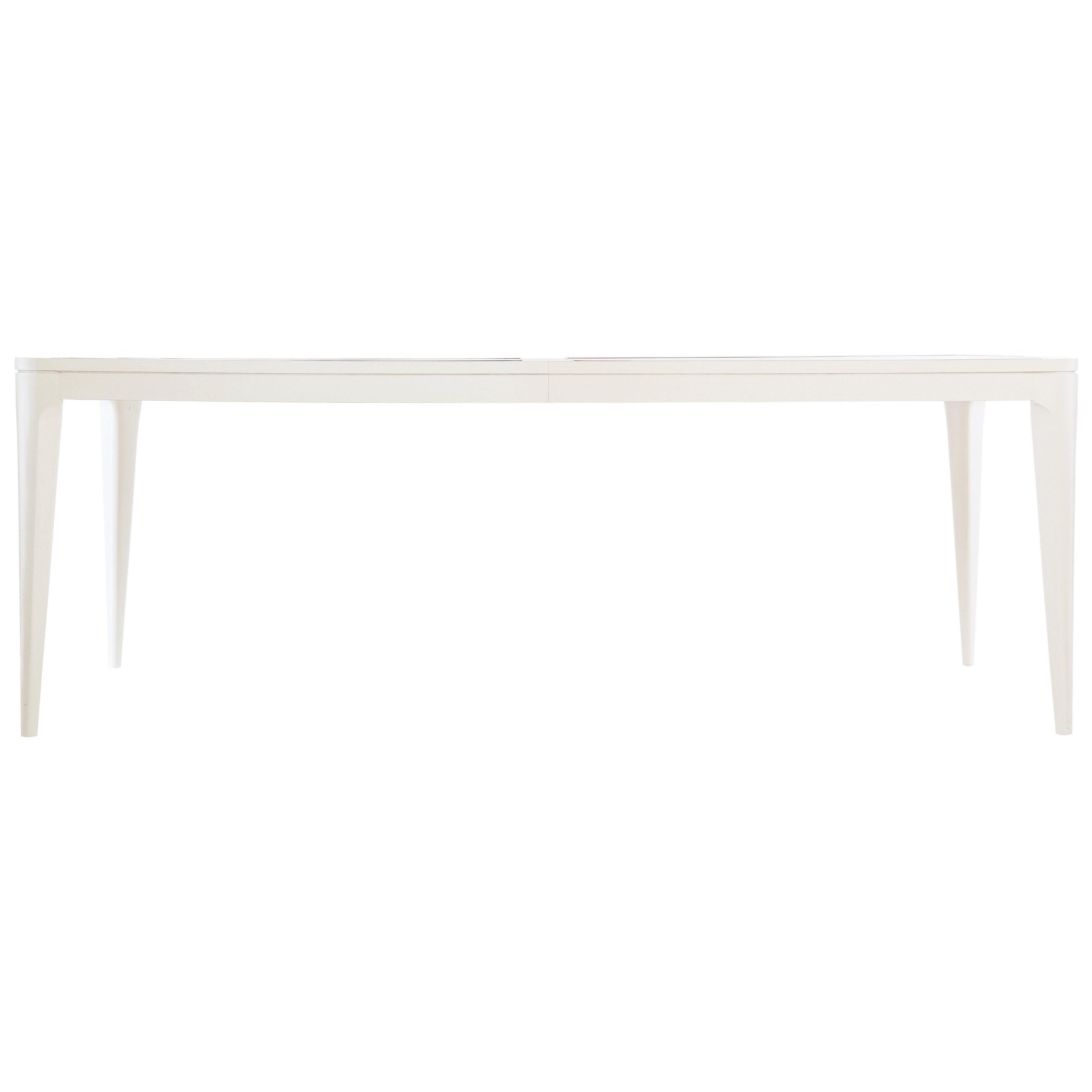 Calista Dining Table by Bernhardt at Baer's Furniture