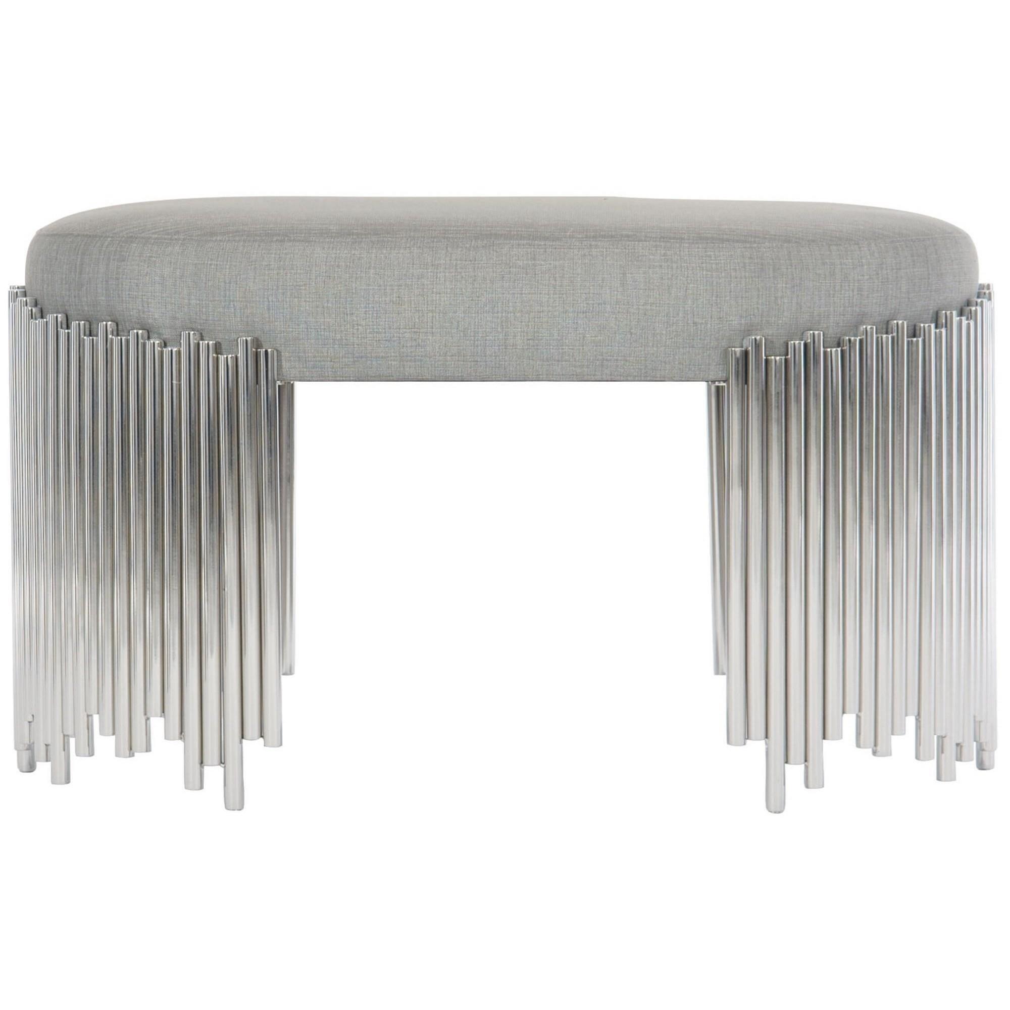 Calista Bench by Bernhardt at Baer's Furniture