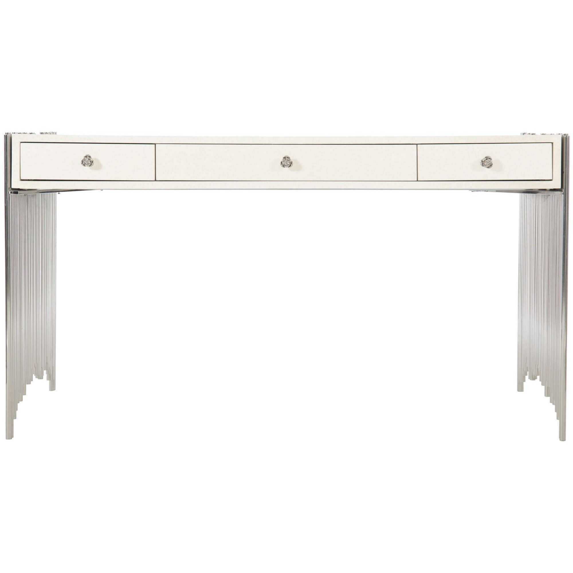Calista Desk by Bernhardt at Baer's Furniture