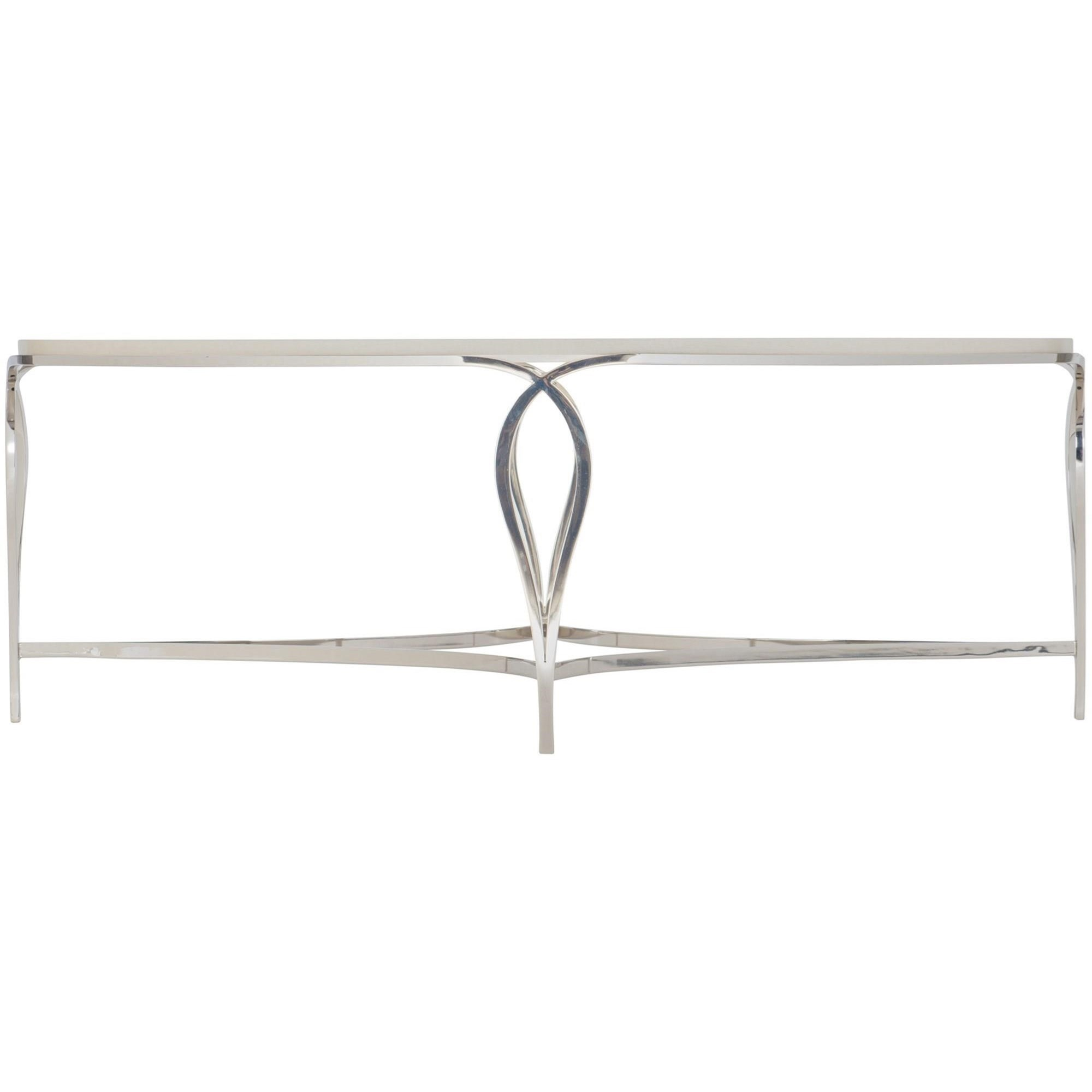Calista Console Table by Bernhardt at Baer's Furniture