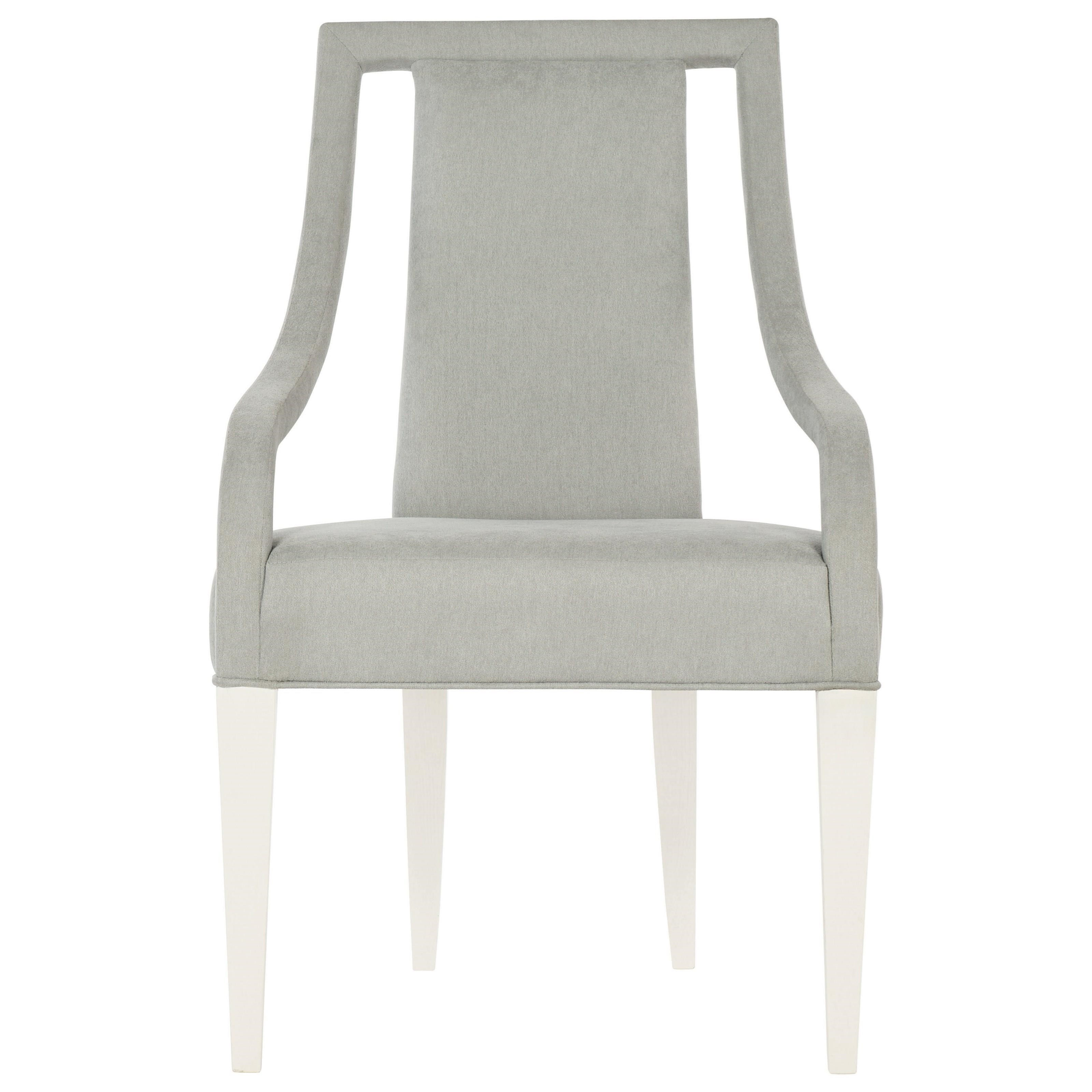 Calista Customizable Arm Chair by Bernhardt at Baer's Furniture