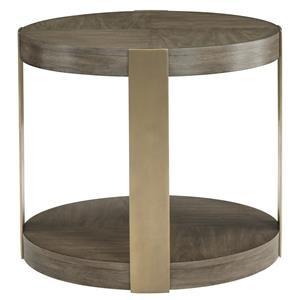Clarendon End Table