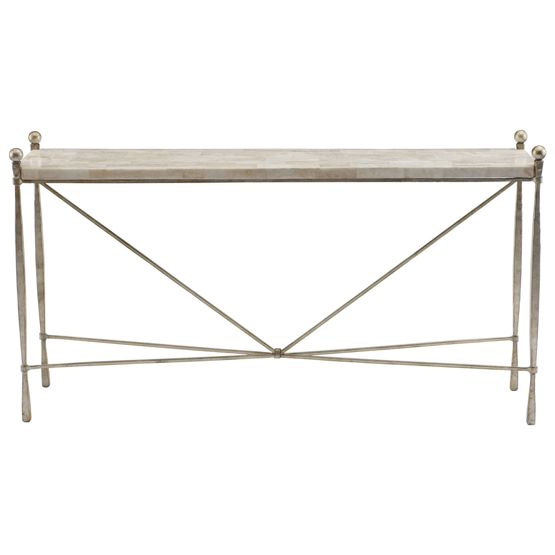 Clarion Console Table at Williams & Kay
