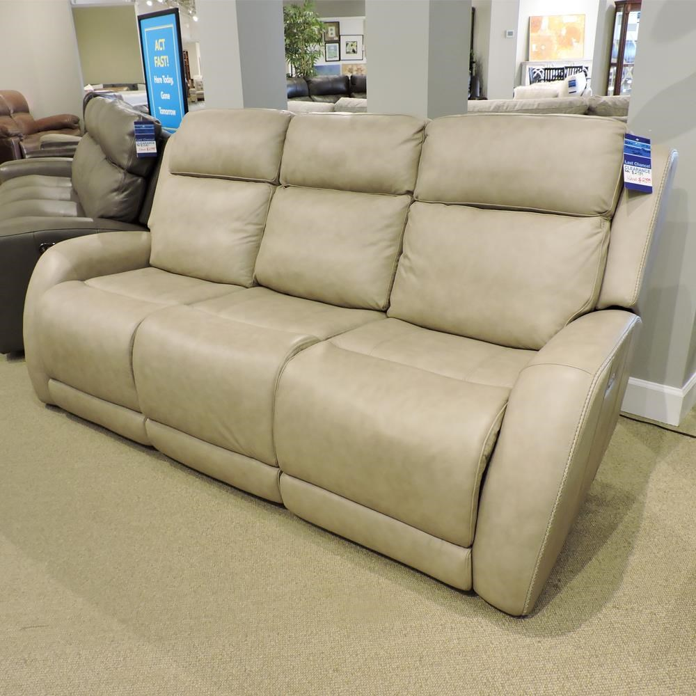 Clearance Rawlings Power Sofa by Bernhardt at Belfort Furniture