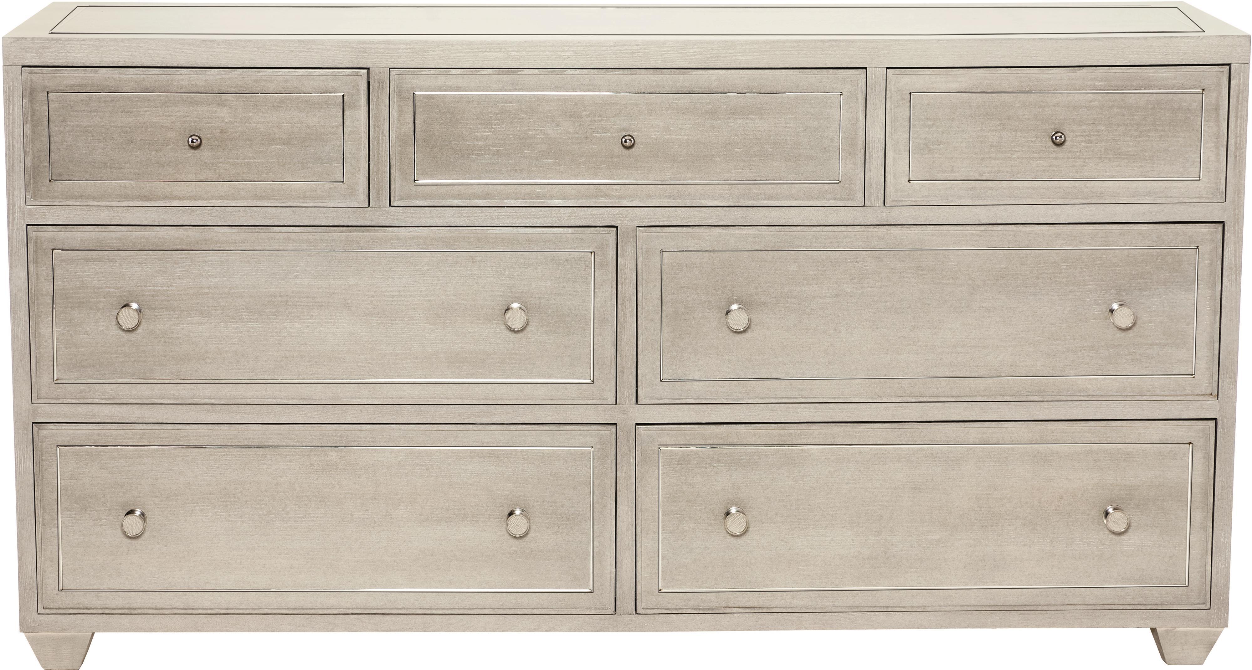 Criteria Dresser by Bernhardt at Baer's Furniture