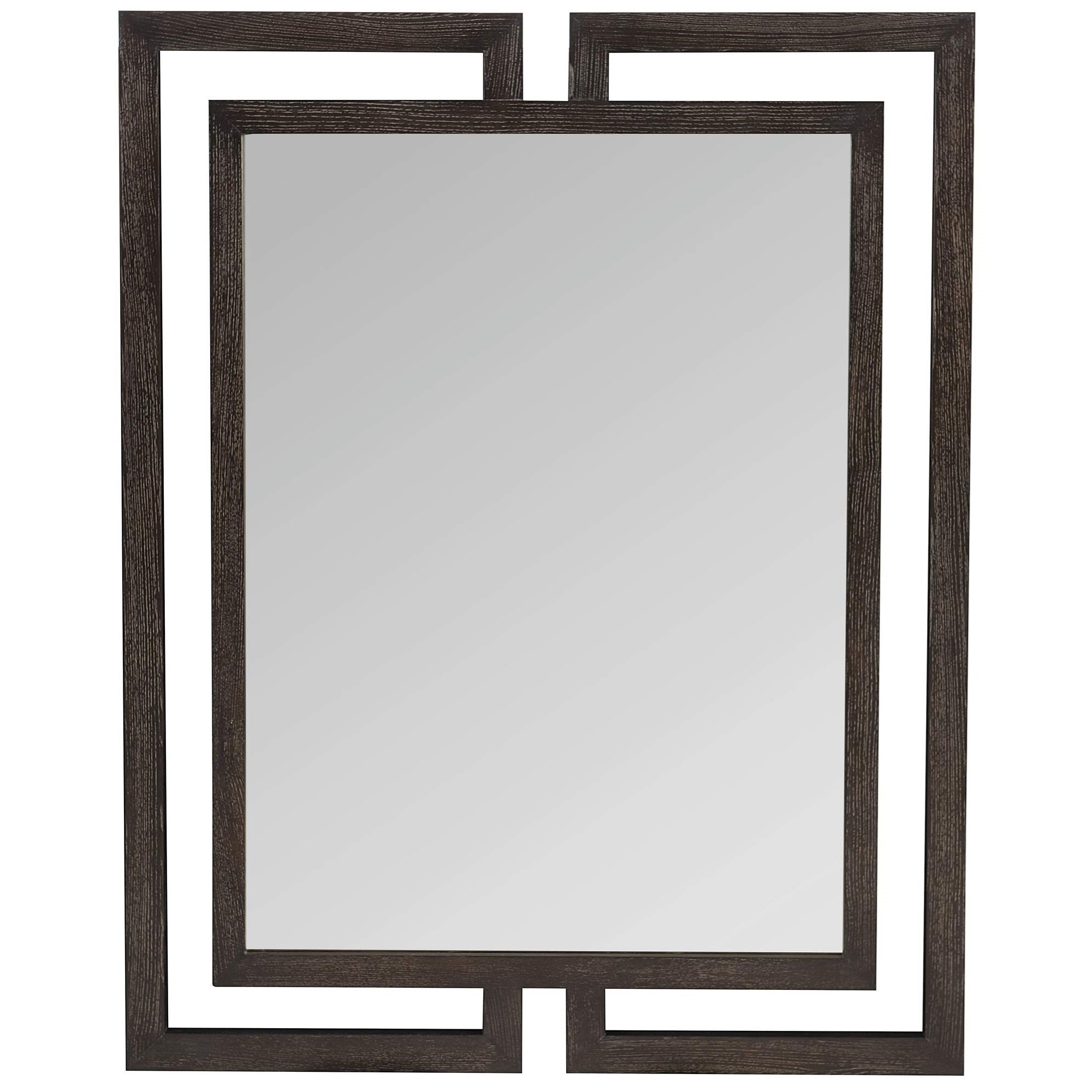 Decorage Mirror by Bernhardt at Baer's Furniture