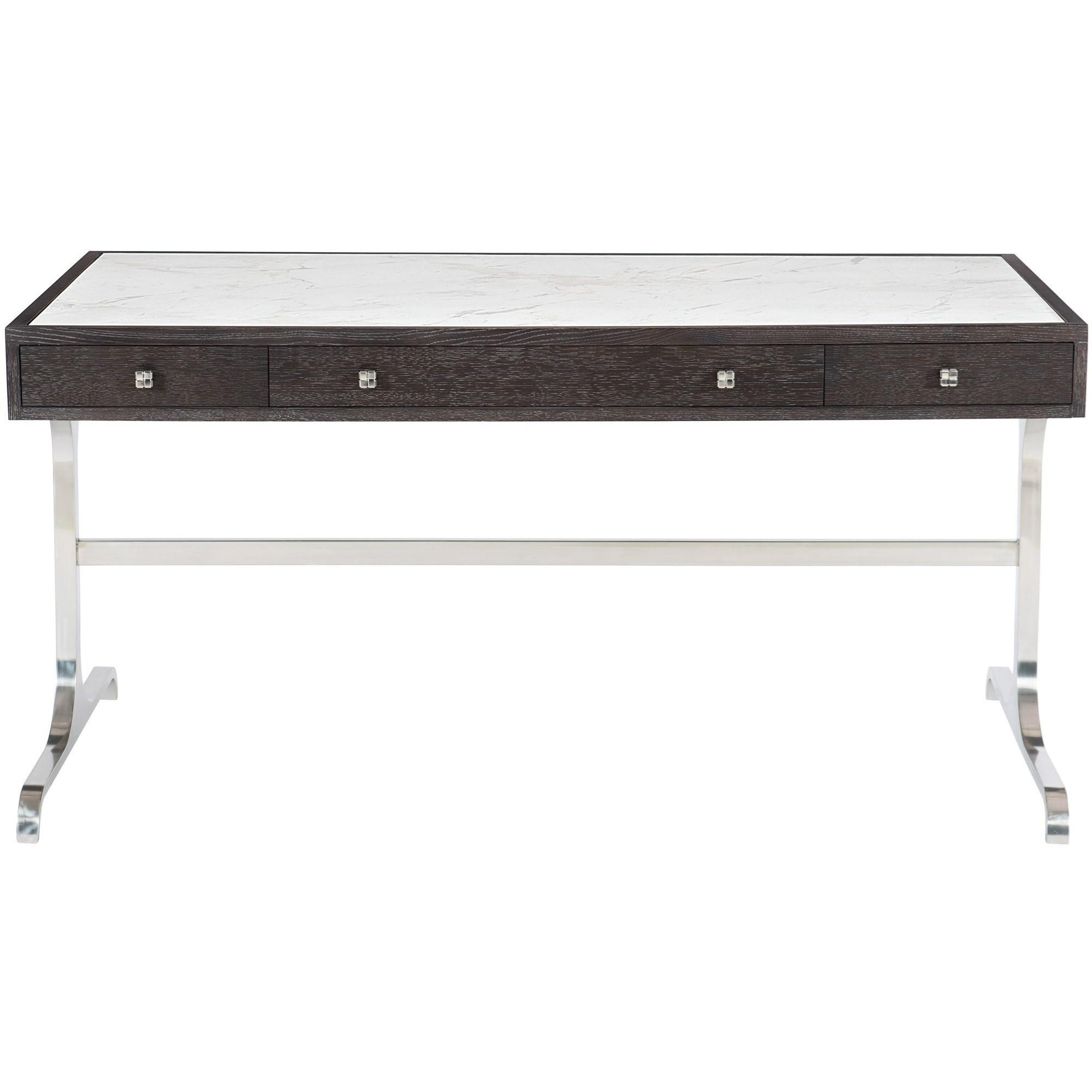 Decorage Desk by Bernhardt at Baer's Furniture