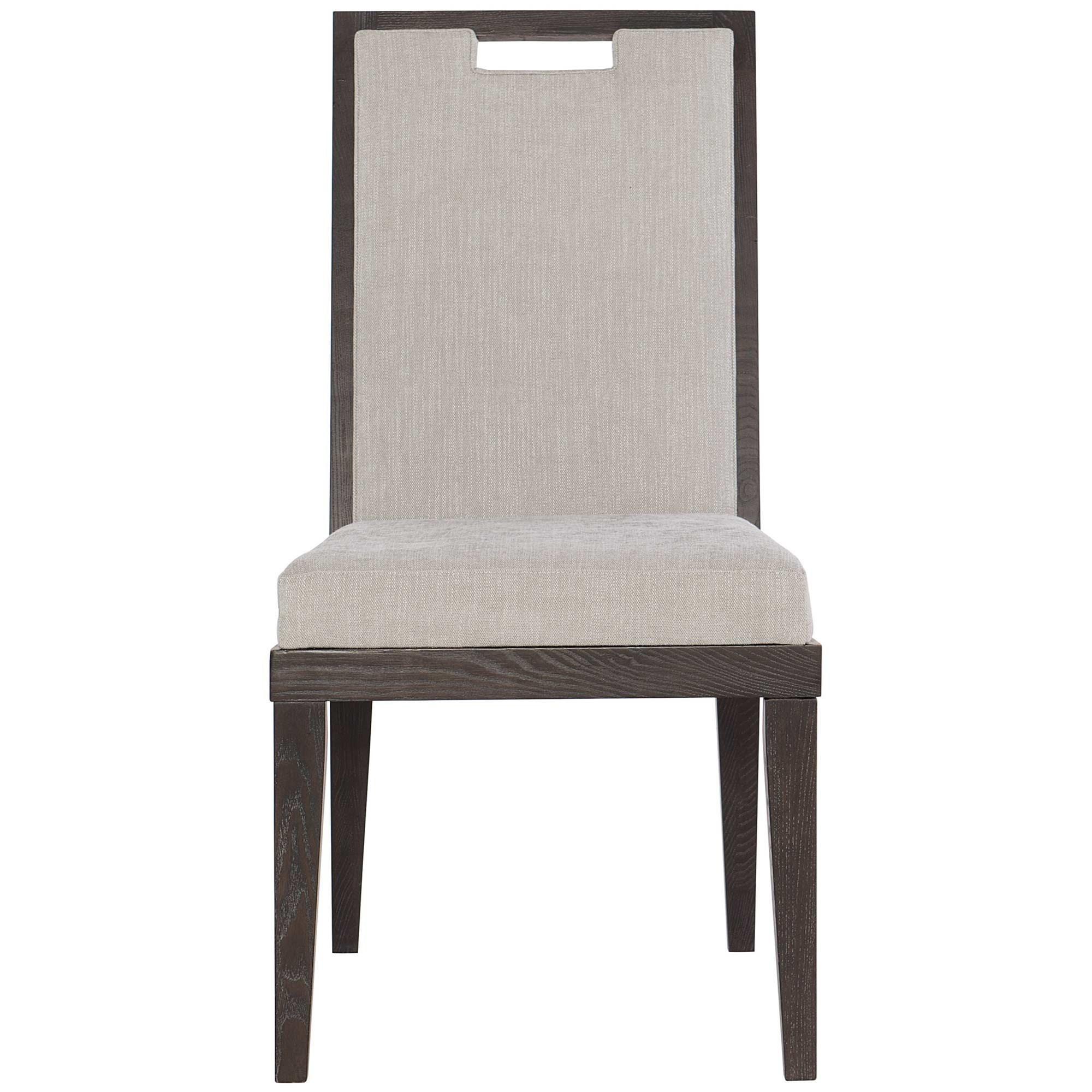 Decorage Side Chair by Bernhardt at Baer's Furniture