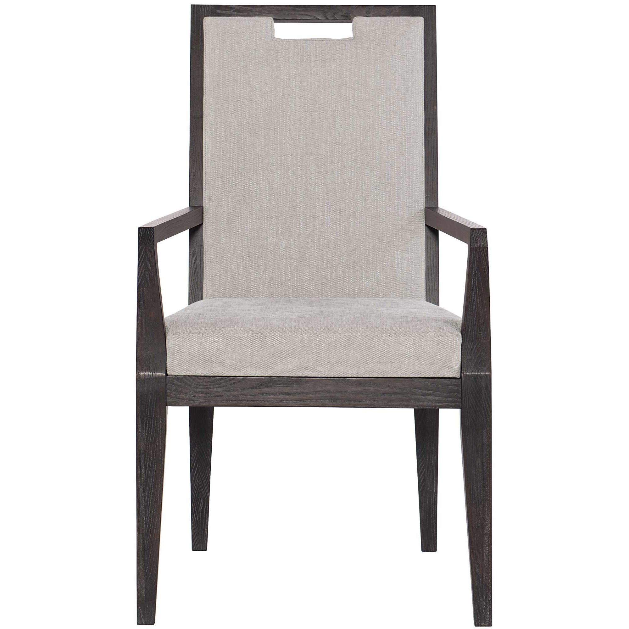 Decorage Arm Chair by Bernhardt at Baer's Furniture