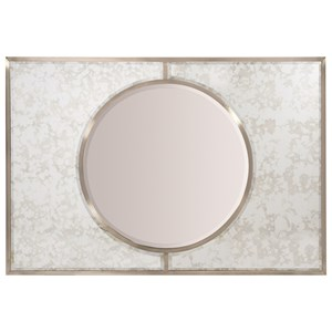 Transitional Metal Mirror