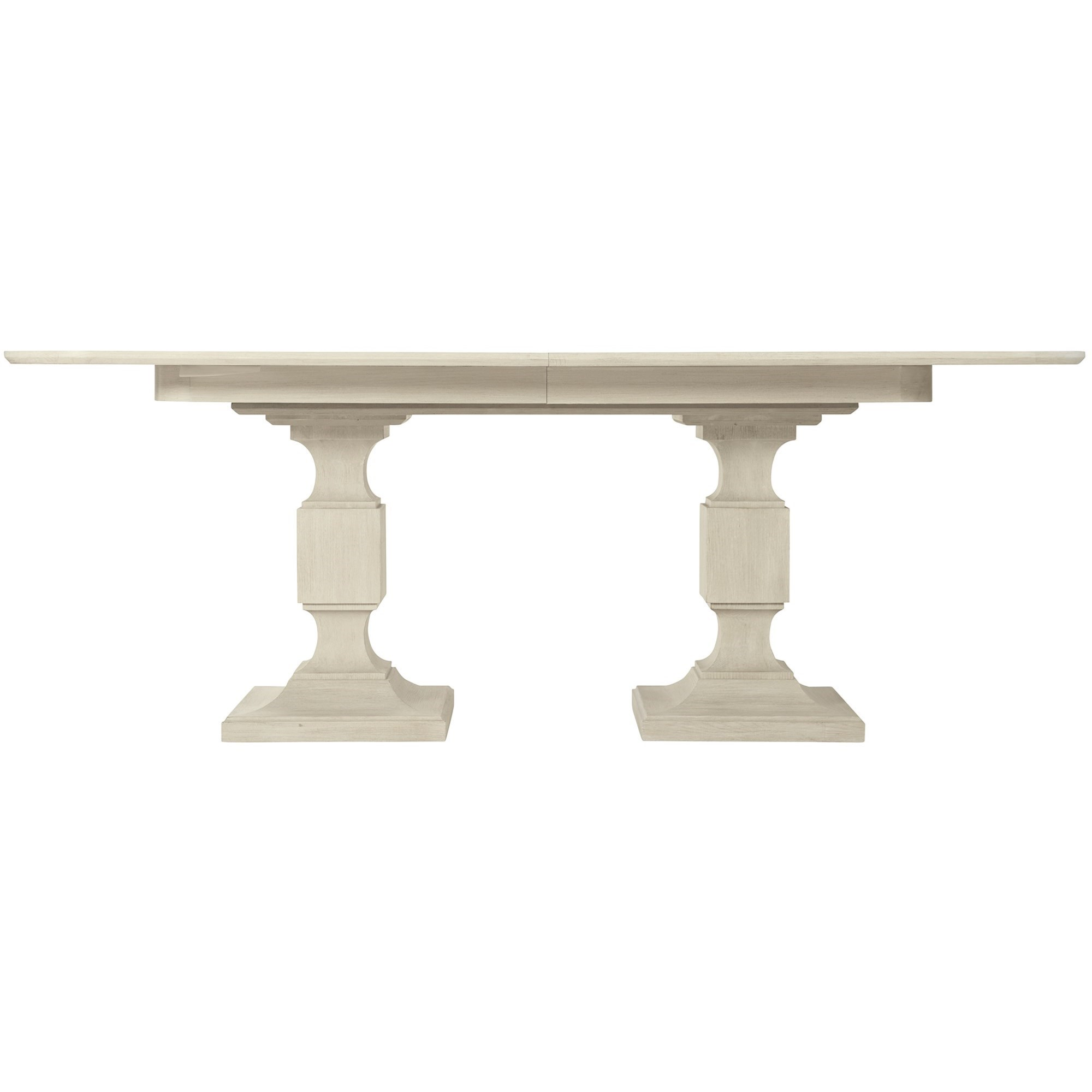 East Hampton Rectangular Dining Table by Bernhardt at Jacksonville Furniture Mart