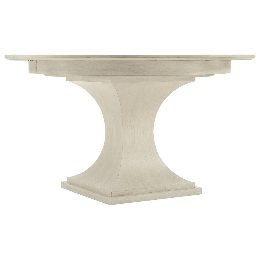 East Hampton Round Dining Table by Bernhardt at Baer's Furniture