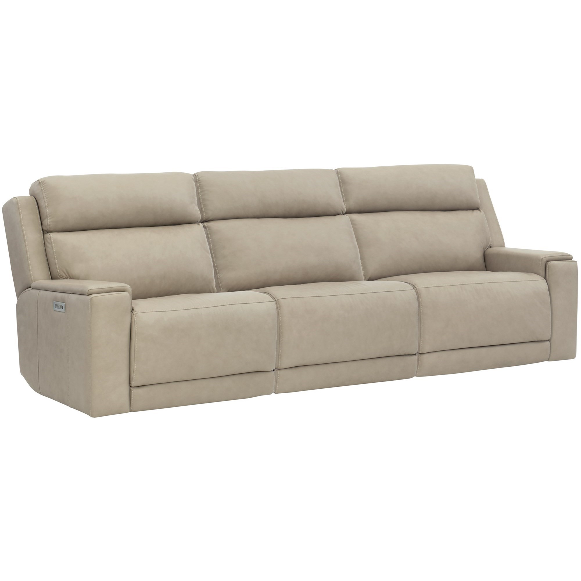 Emerson Power Motion Sofa by Bernhardt at Baer's Furniture