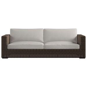 Outdoor/Indoor Sofa