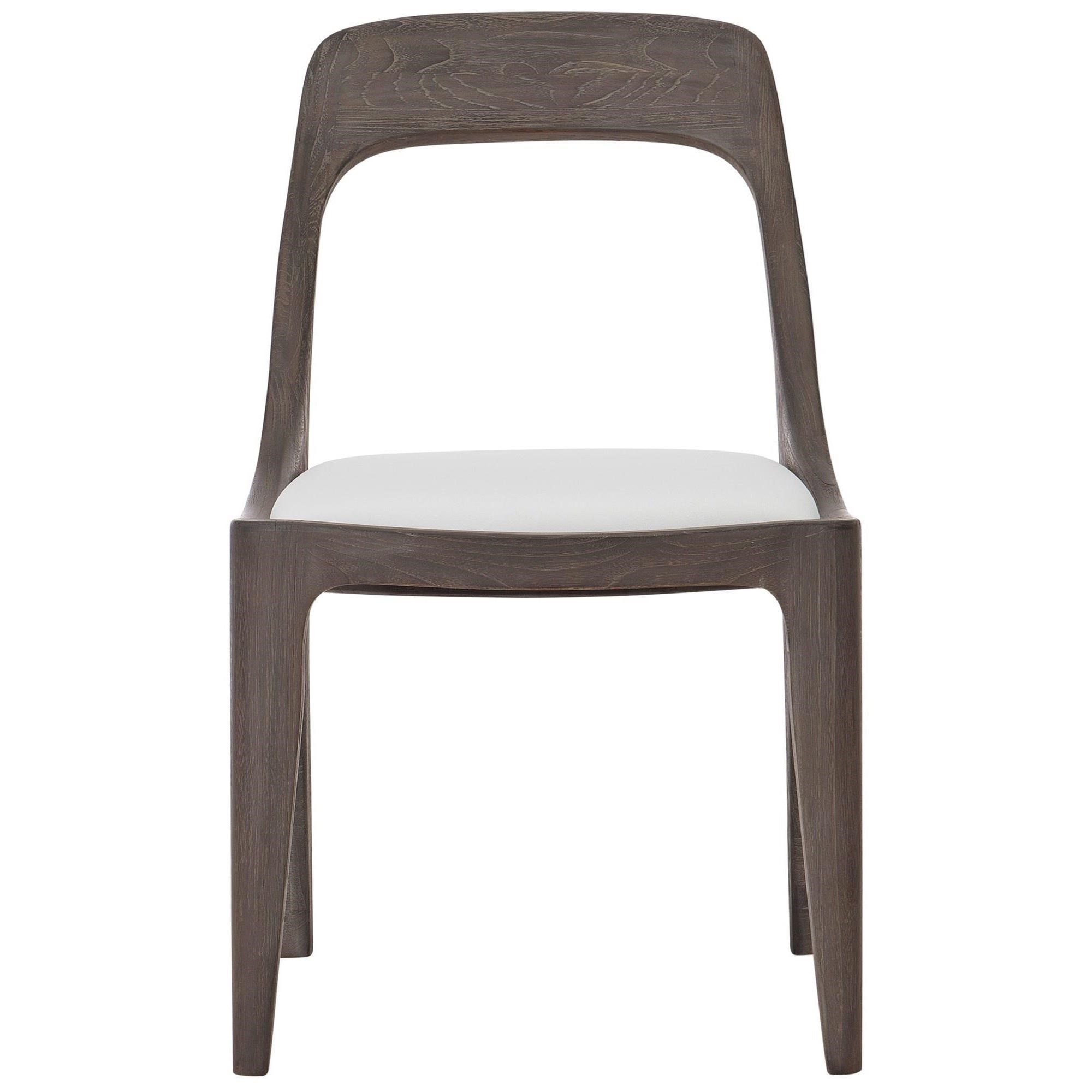 Exteriors - Corfu Outdoor Side Chair at Williams & Kay