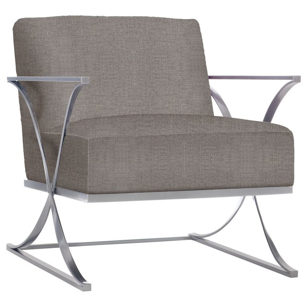 Exteriors - Exuma Indoor/Outdoor Chair by Bernhardt at Esprit Decor Home Furnishings