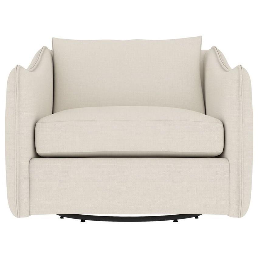 Exteriors - Monterey Outdoor/Indoor Swivel Chair at Williams & Kay