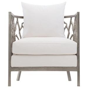 Outdoor/Indoor Upholstered Chair