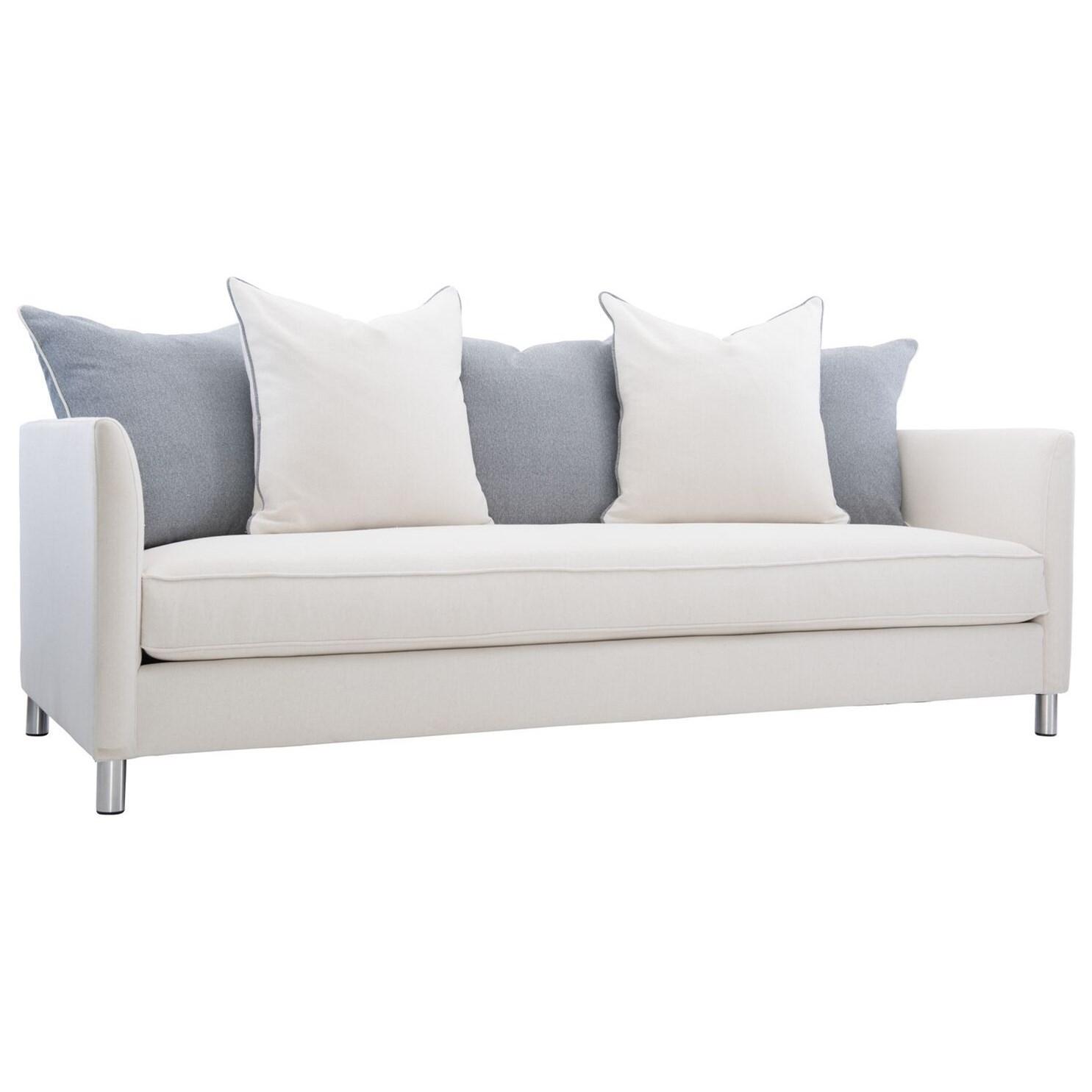 Exteriors - Taylor Outdoor/Indoor Sofa at Williams & Kay