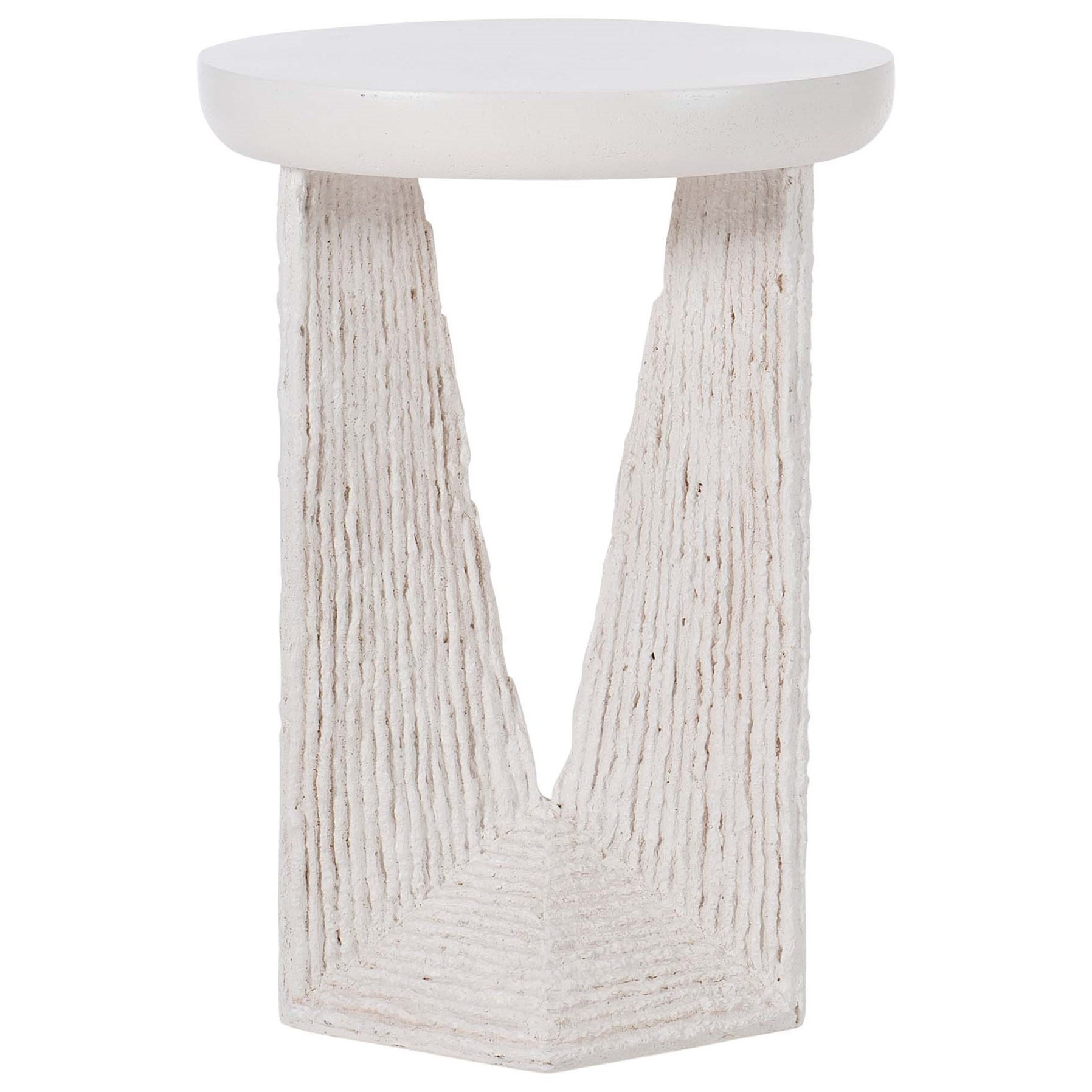 Exteriors - Voila Accent Table by Bernhardt at Baer's Furniture