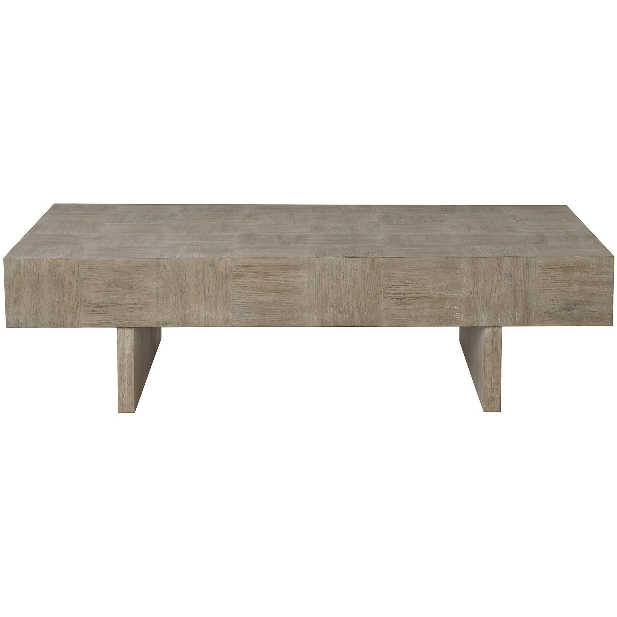 Fairgrove Cocktail Table by Bernhardt at Baer's Furniture