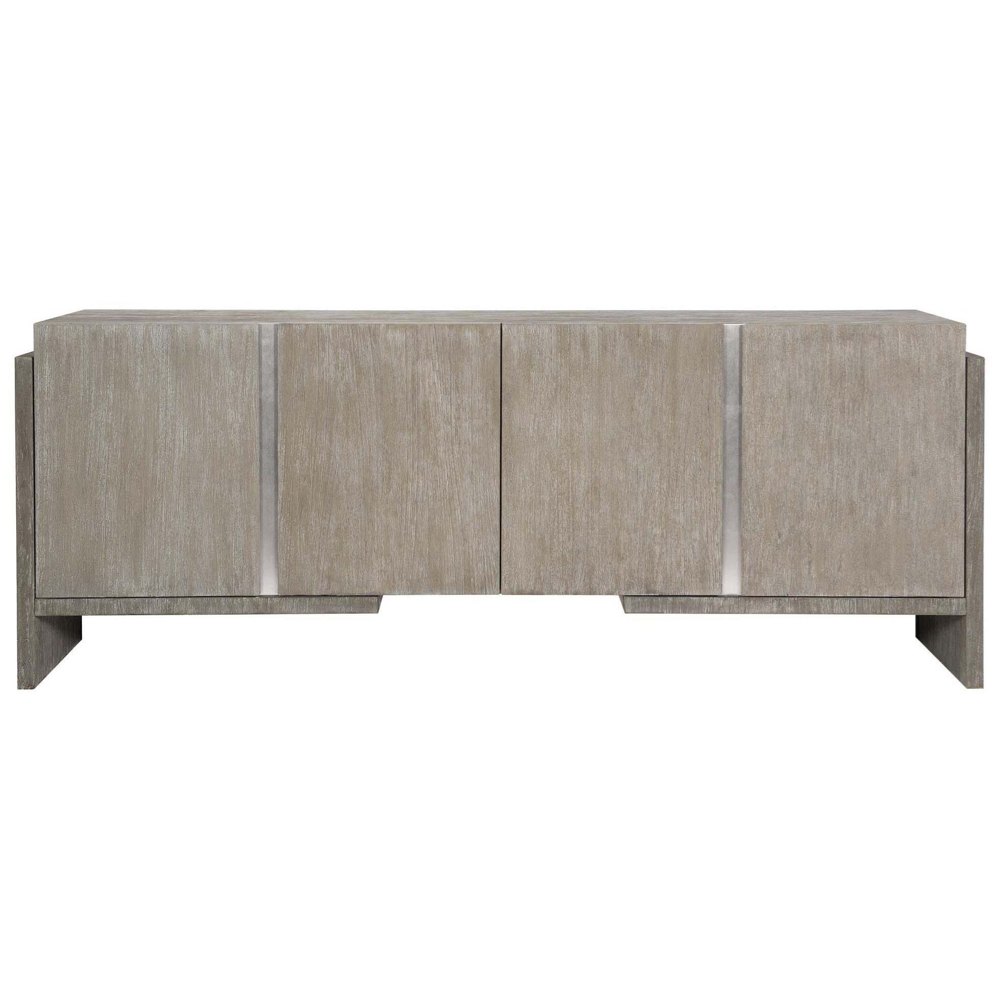 Foundations Buffet by Bernhardt at Baer's Furniture