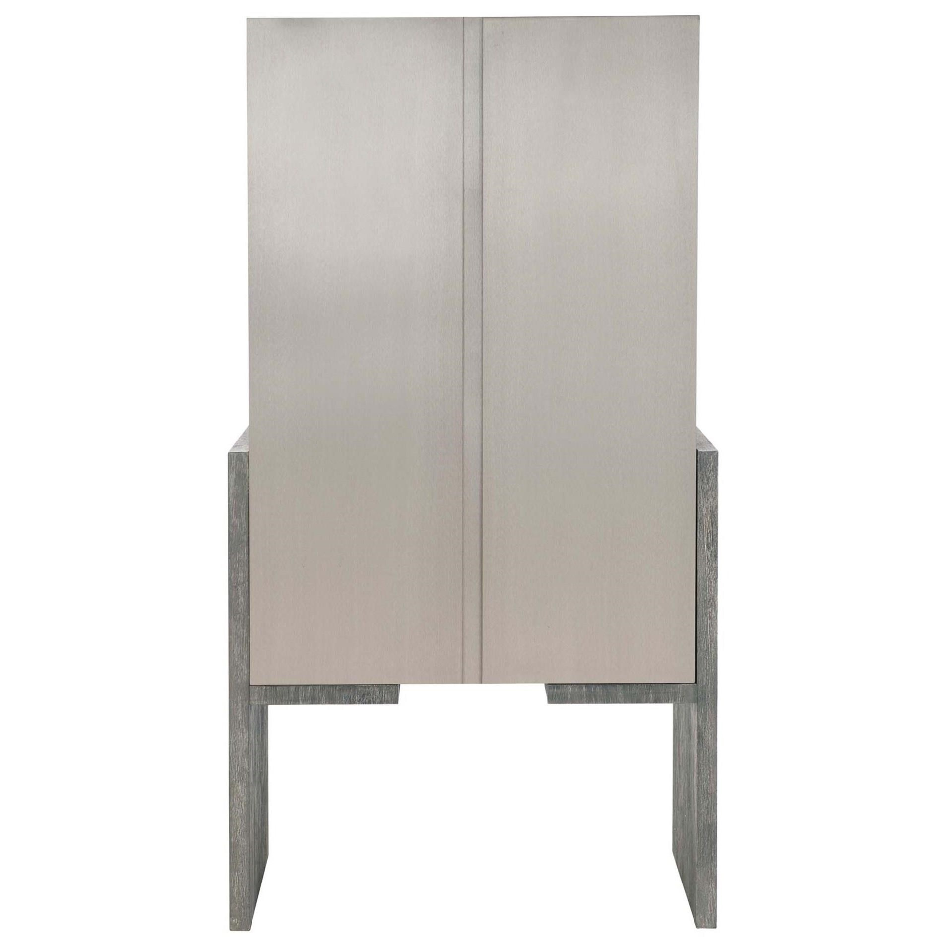 Foundations Bar Cabinet by Bernhardt at Belfort Furniture