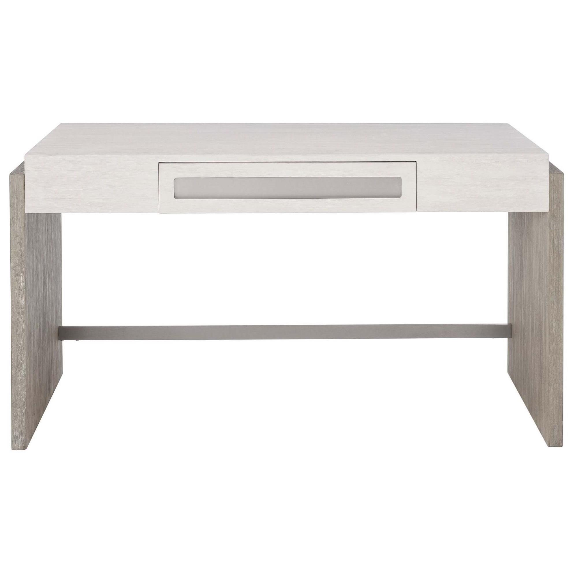Foundations Desk by Bernhardt at Baer's Furniture