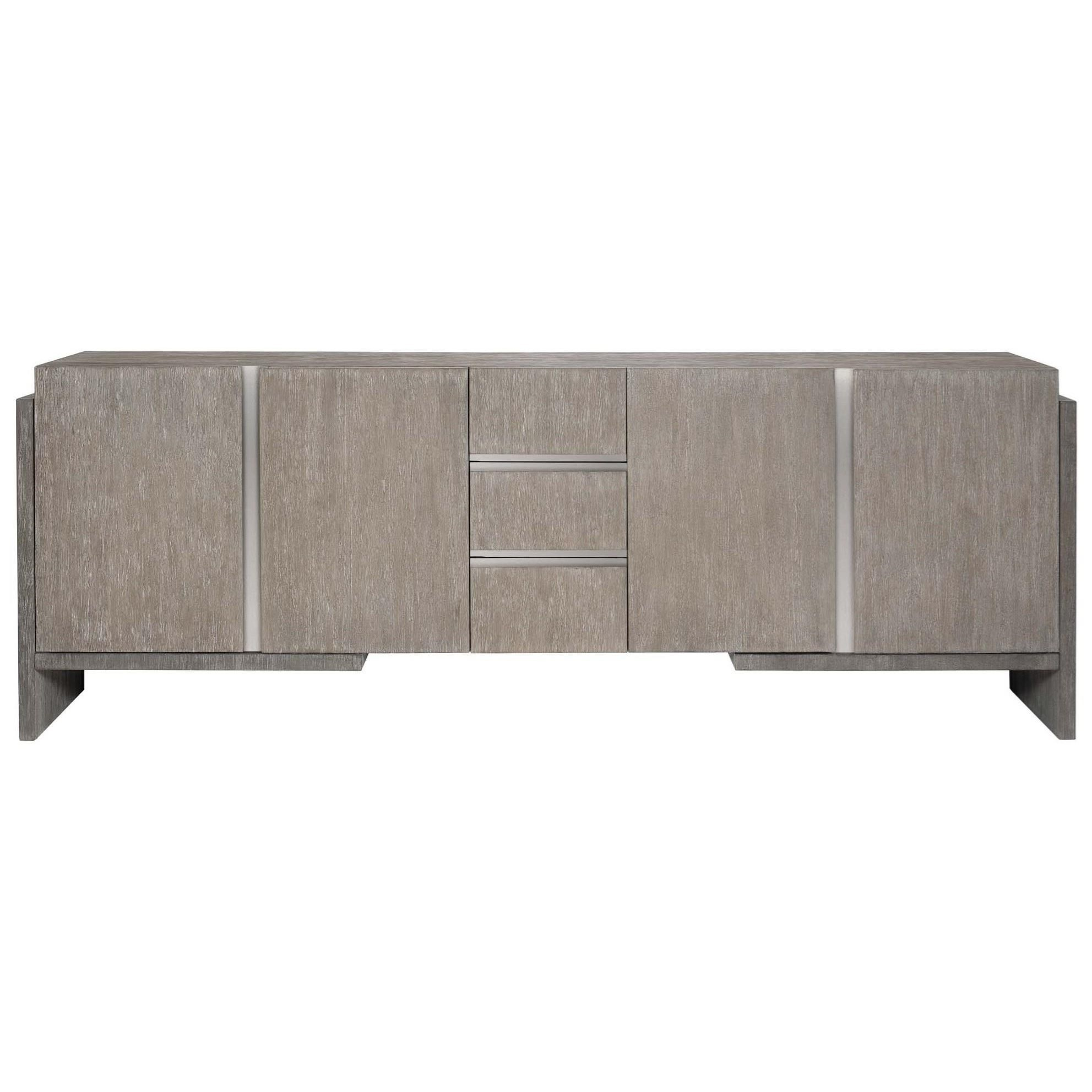 Foundations Entertainment Credenza at Williams & Kay