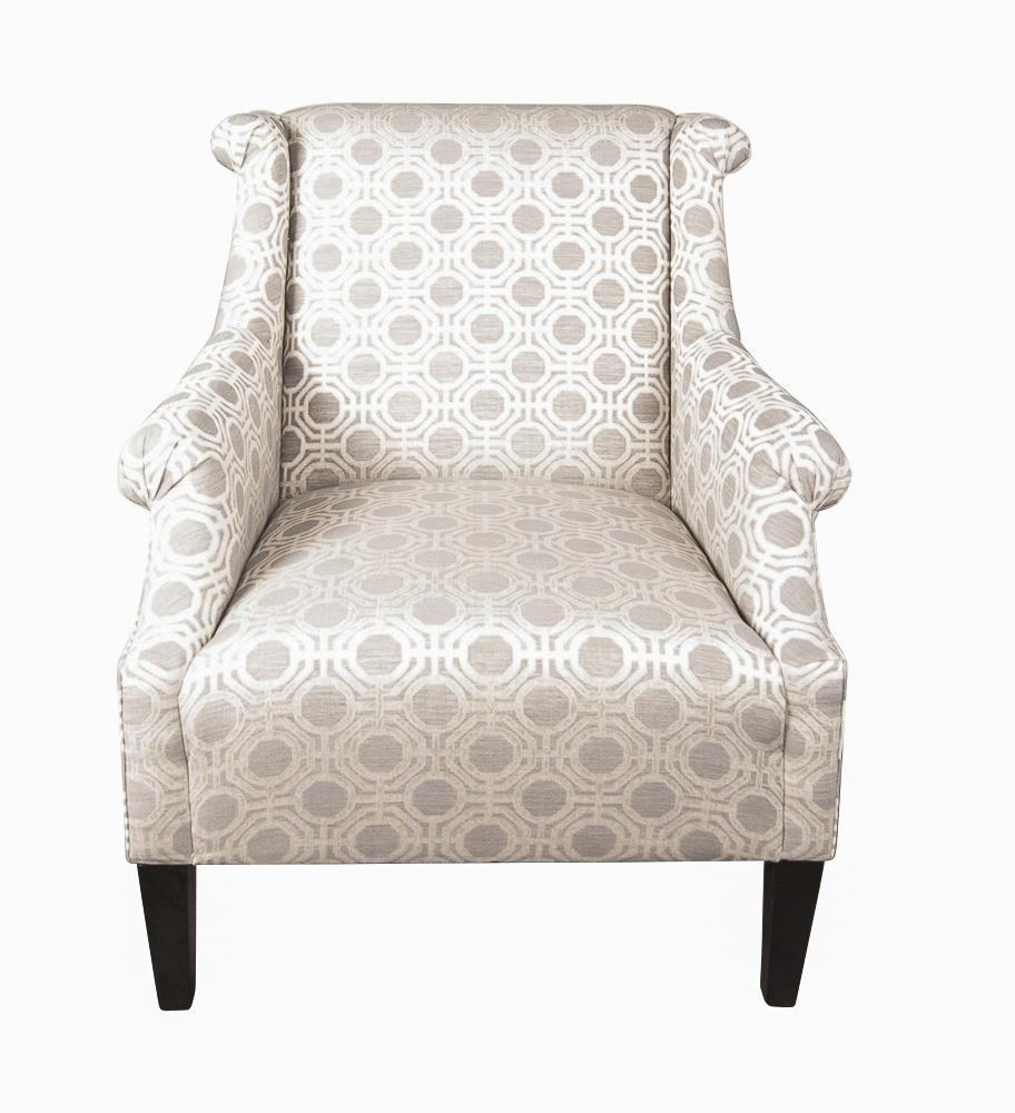 Gaby Gaby Accent Chair by Bernhardt at Morris Home