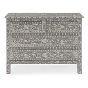 Bernhardt Interiors - Accents Hatha Drawer Cabinet