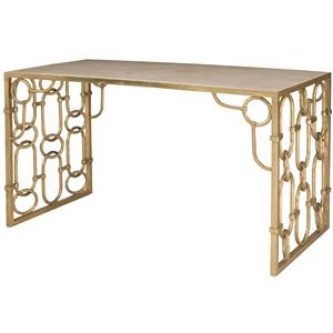 Bernhardt Interiors Accents Ellsworth Console Table With