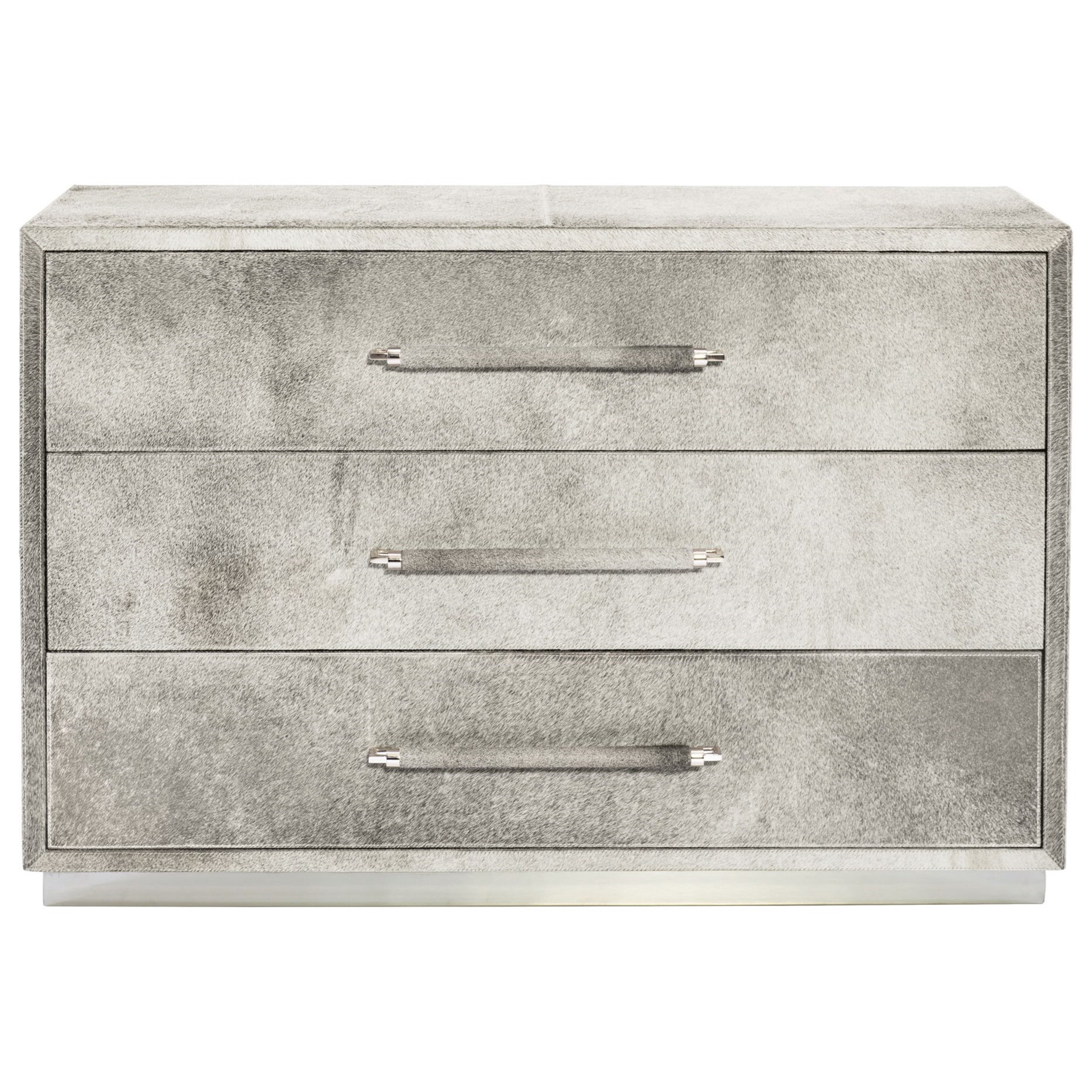Interiors - Accents Parkin Drawer Chest by Bernhardt at Baer's Furniture