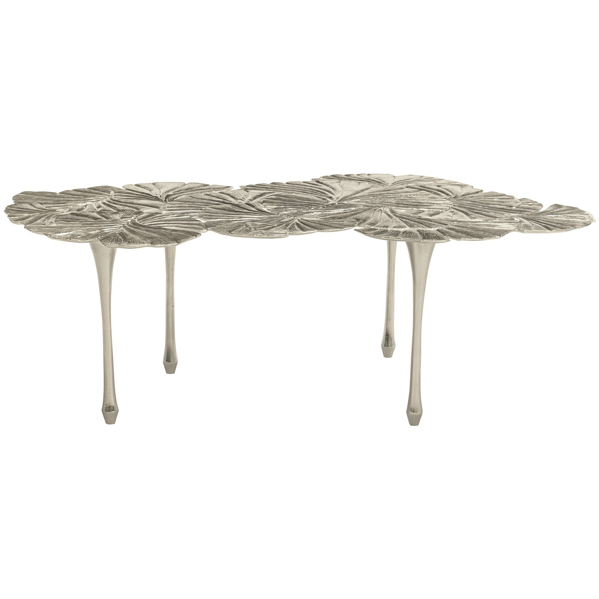 Interiors - Annabella Cocktail Table by Bernhardt at C. S. Wo & Sons California