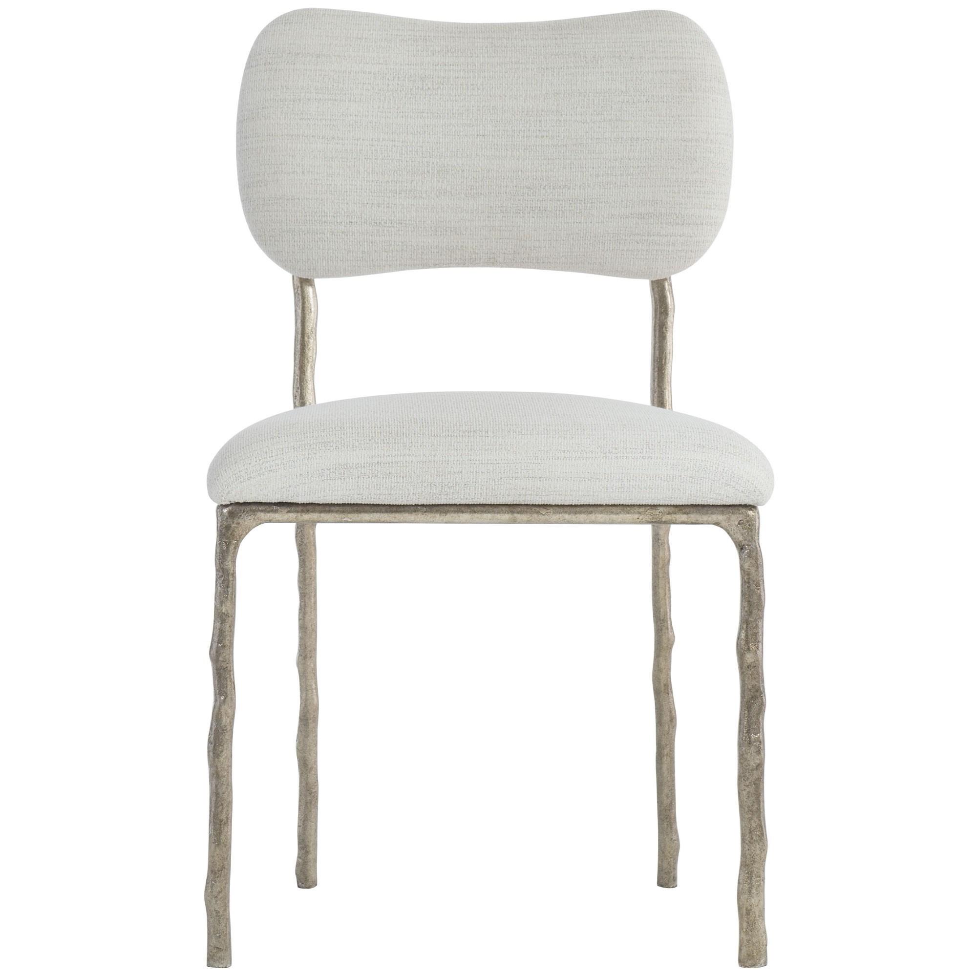 Interiors - Atticus Side Chair by Bernhardt at Sprintz Furniture