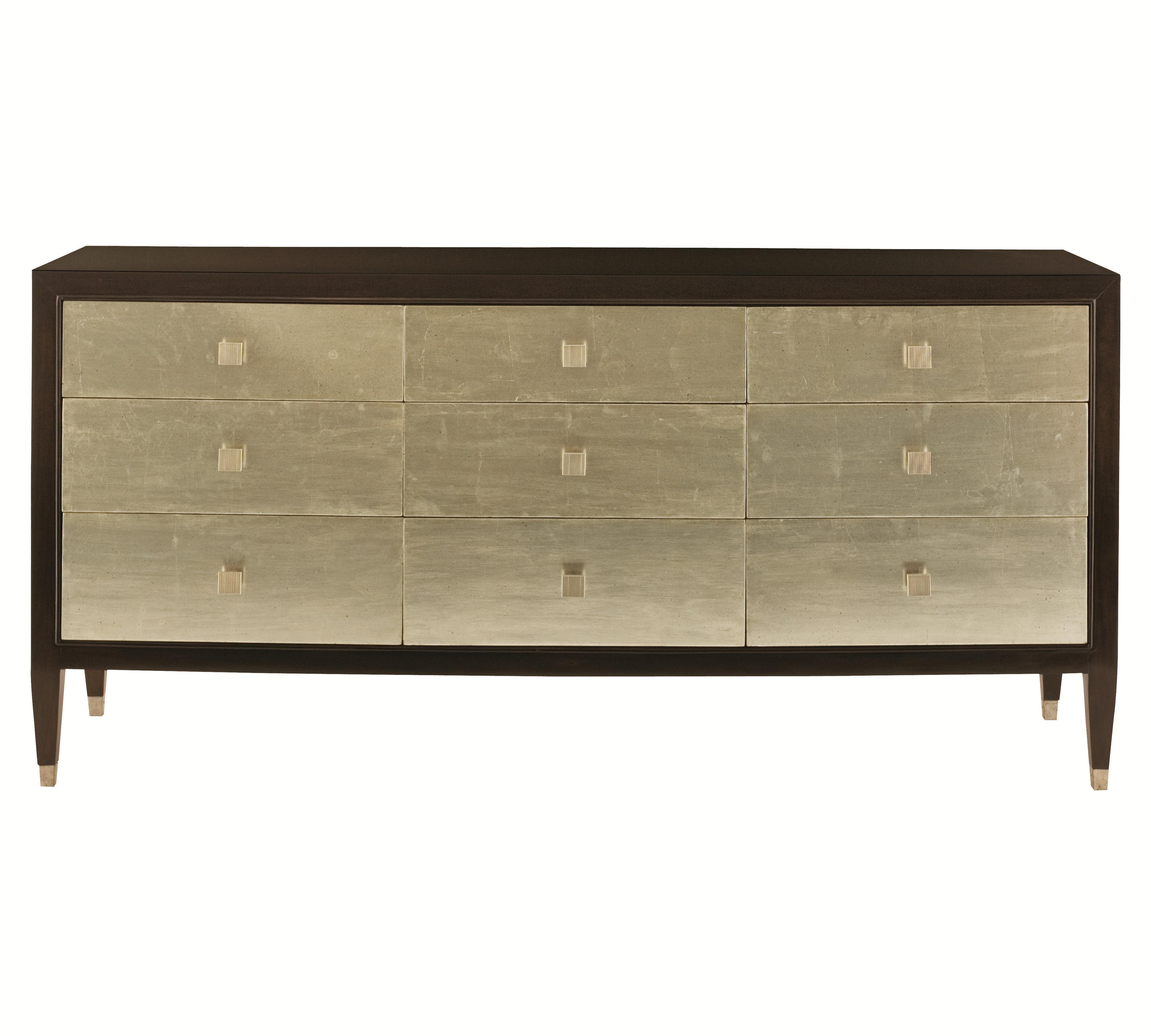 Interiors - Aurelia Dresser by Bernhardt at Fisher Home Furnishings