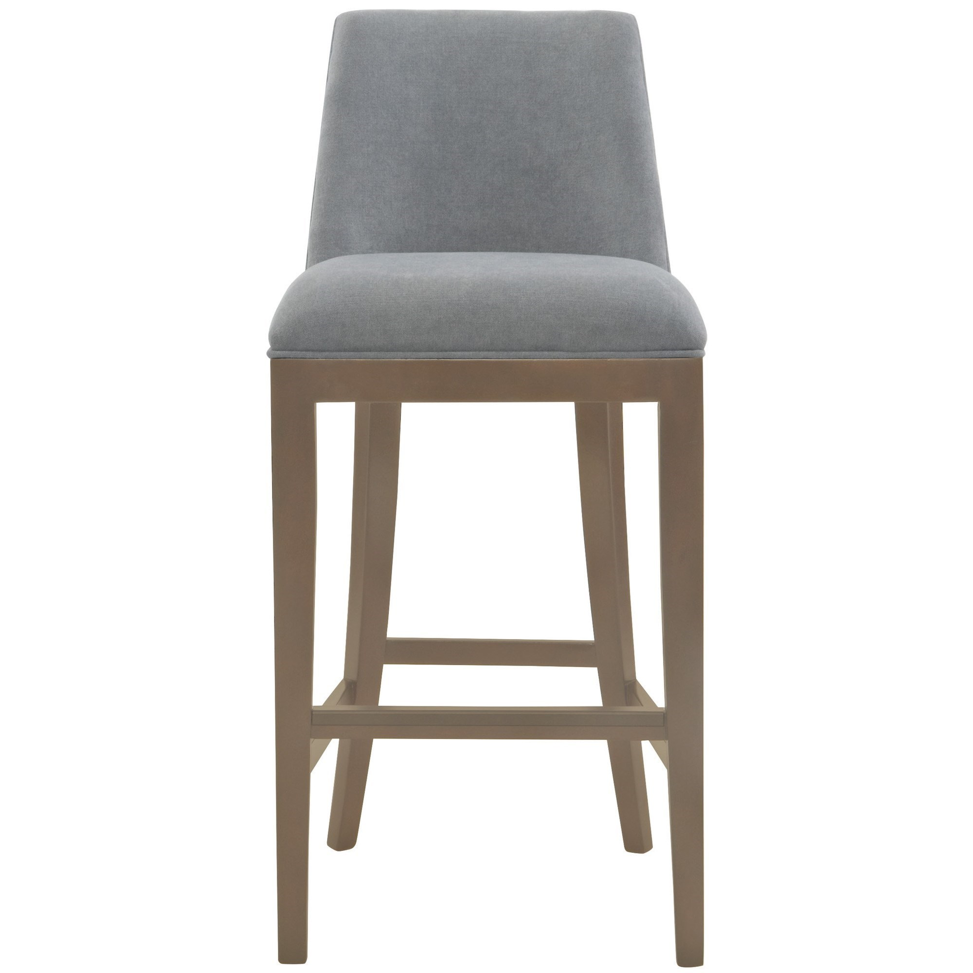 Interiors - Bailey Bar Stool by Bernhardt at Fisher Home Furnishings