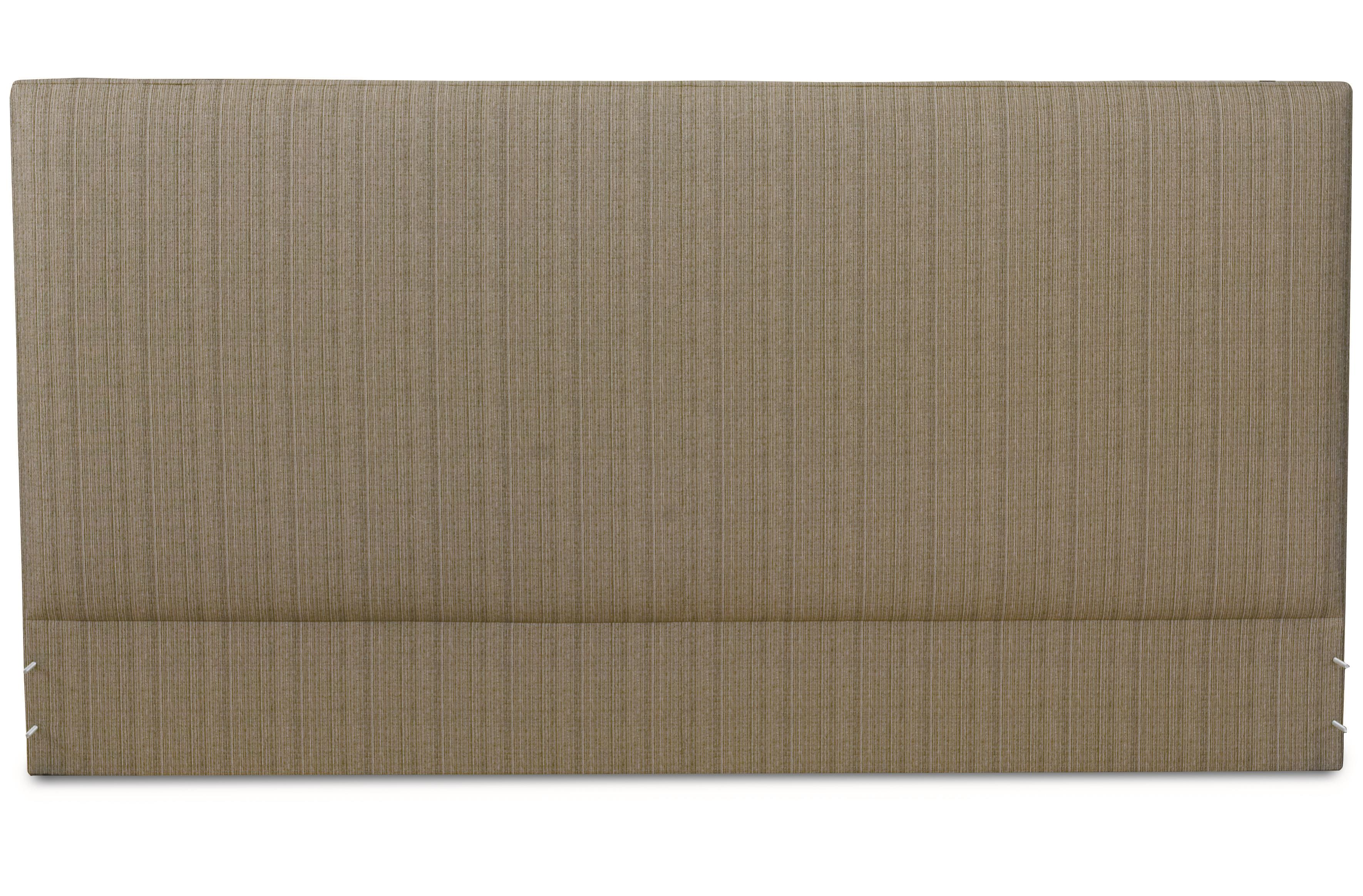 Interiors - Beds Queen Pryce Upholstered Headboard by Bernhardt at Baer's Furniture