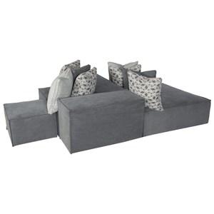 Sectional Sofa (5-piece)
