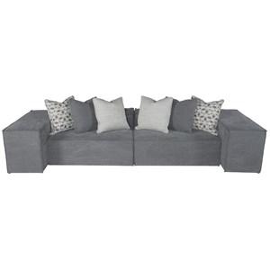 Sectional Sofa (6-piece)