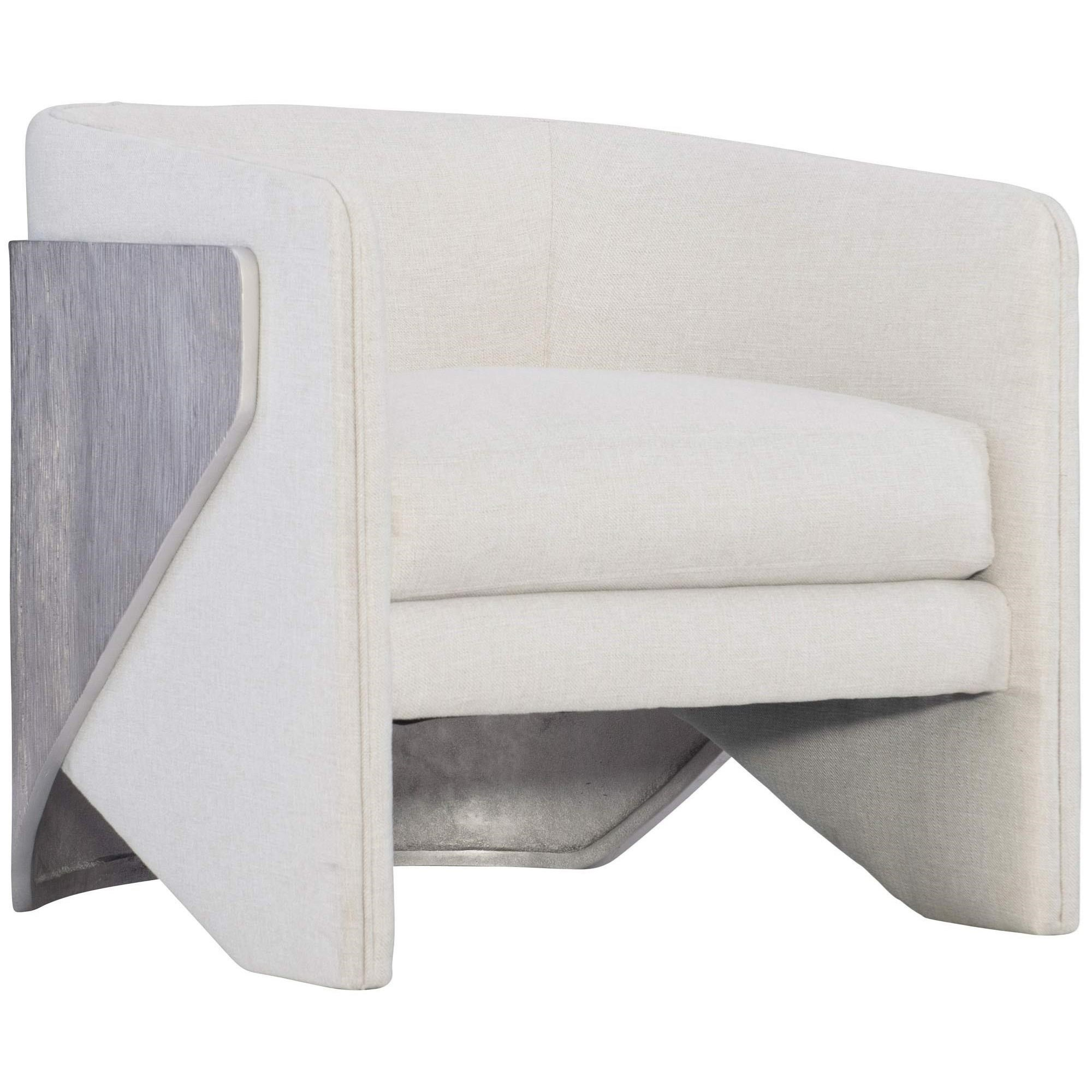 Interiors - Isla Chair by Bernhardt at Fisher Home Furnishings
