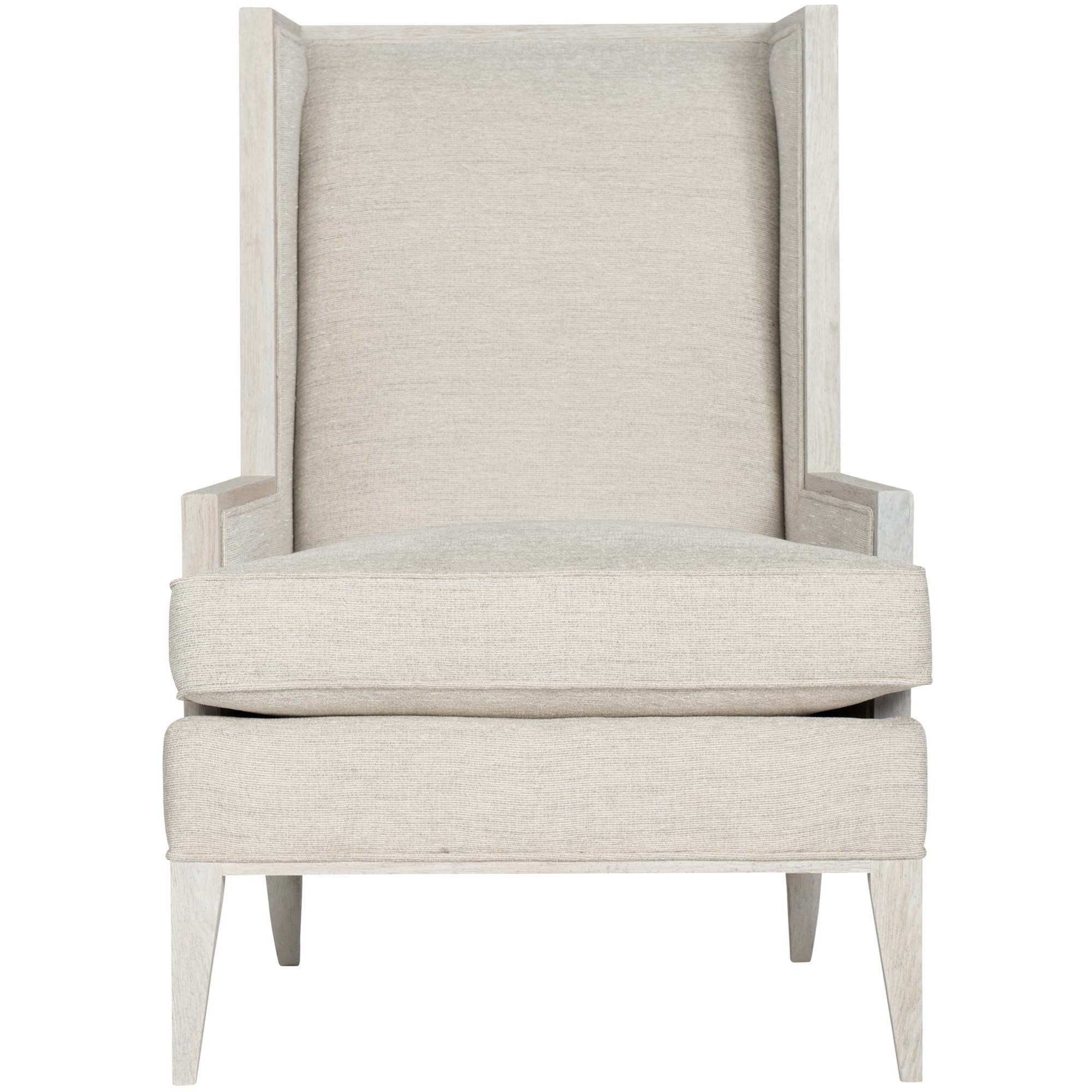 Interiors - Marigot Chair by Bernhardt at Stuckey Furniture