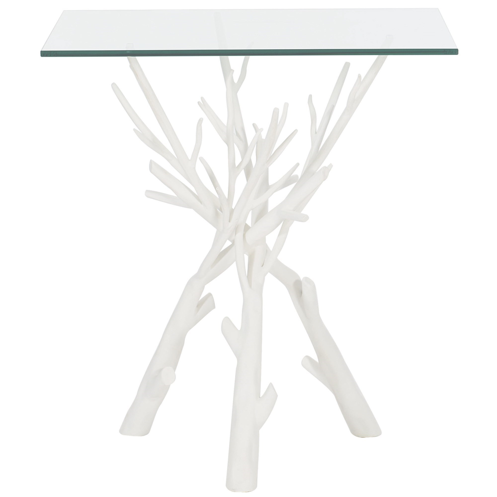 Interiors - Marnie End Table at Williams & Kay