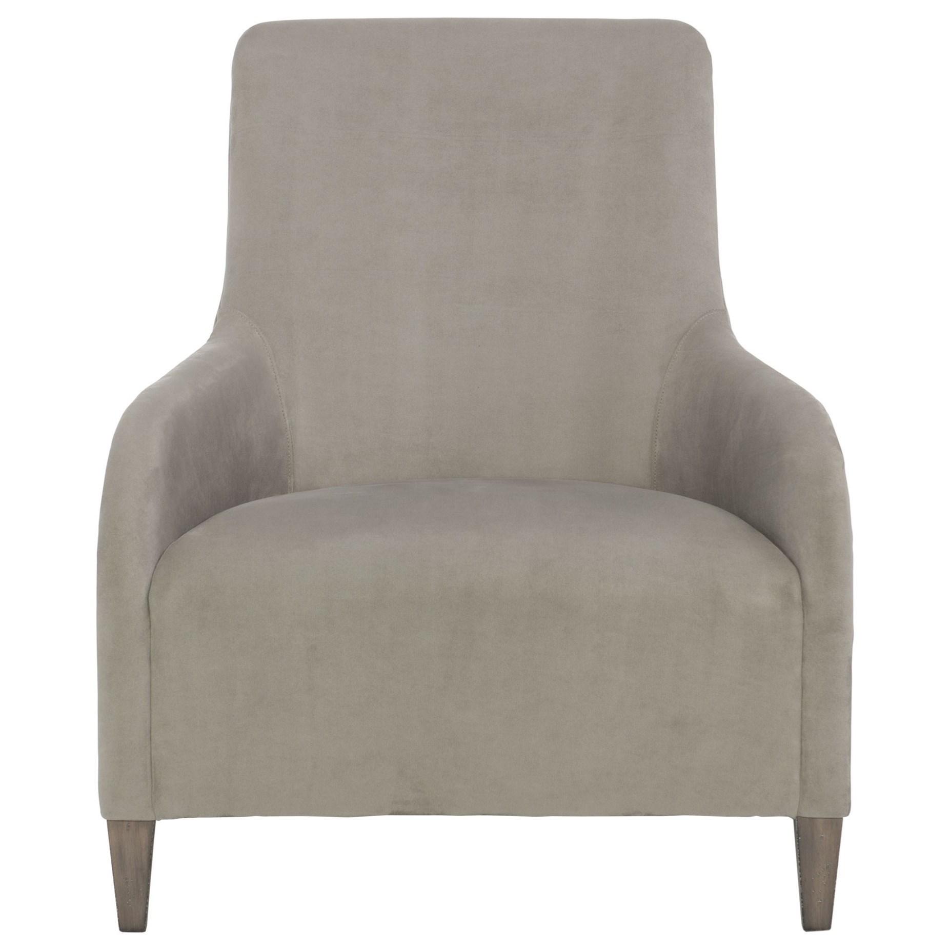 Interiors - Naomi Chair at Williams & Kay