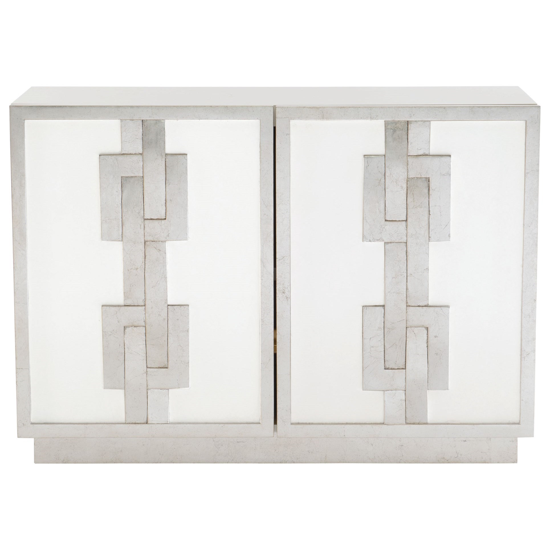 Interiors - Odell Door Chest by Bernhardt at Jacksonville Furniture Mart
